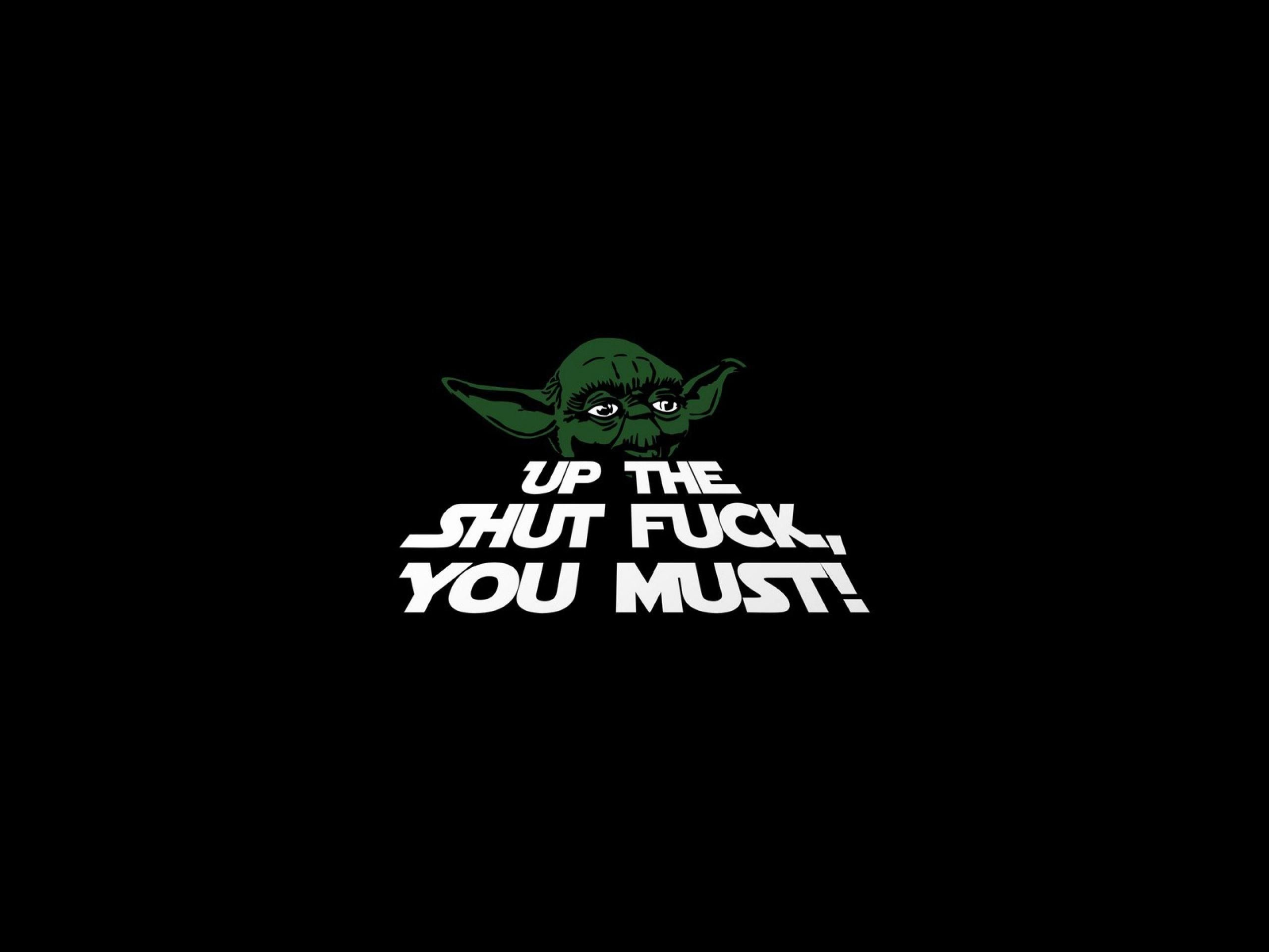 2560x1920 Yoda Background (68+ pictures)