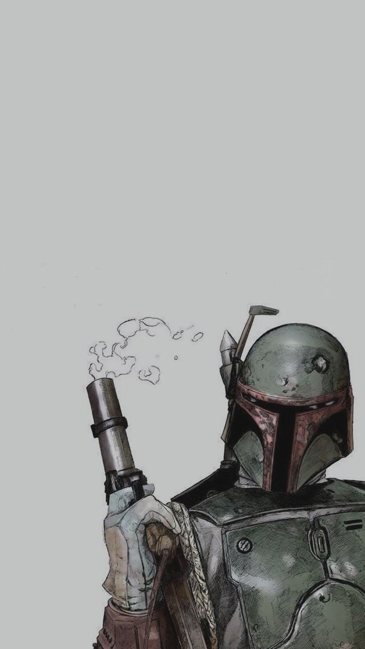 1242x2208 72+ Mandalorian Iphone Wallpapers on WallpaperPlay