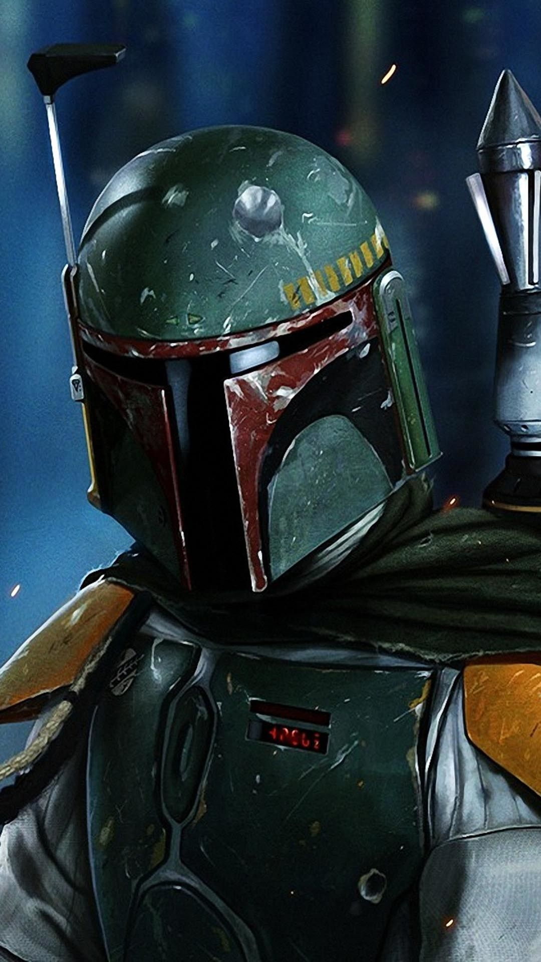 1080x1920 75+ Mandalorian Hd Wallpapers on WallpaperPlay