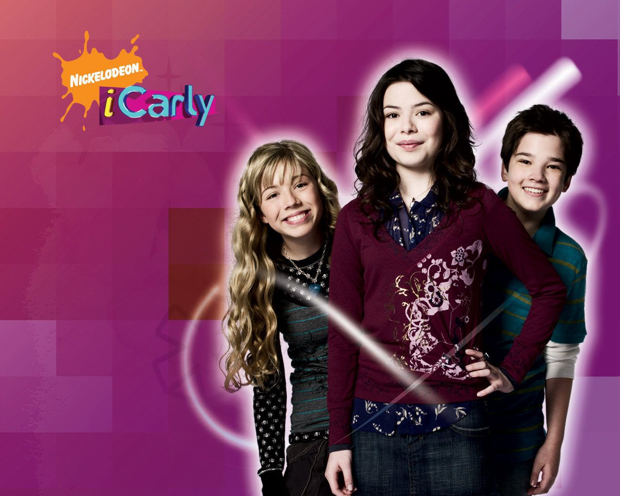 1280x1024 iCarly Wallpapers - iCarly Wallpaper (5379807) - Fanpop