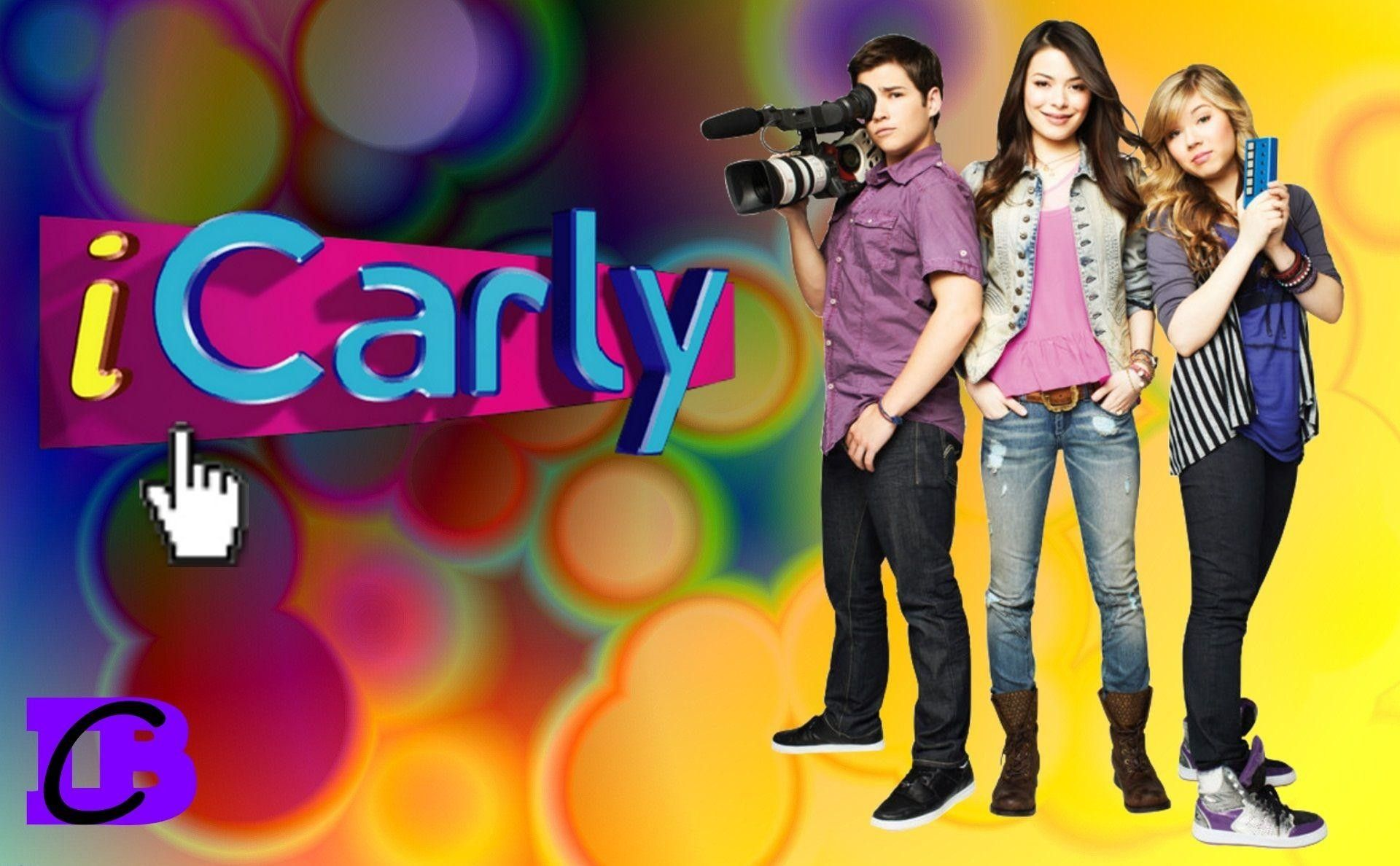 1920x1188 Icarly Wallpaper (72+ images)