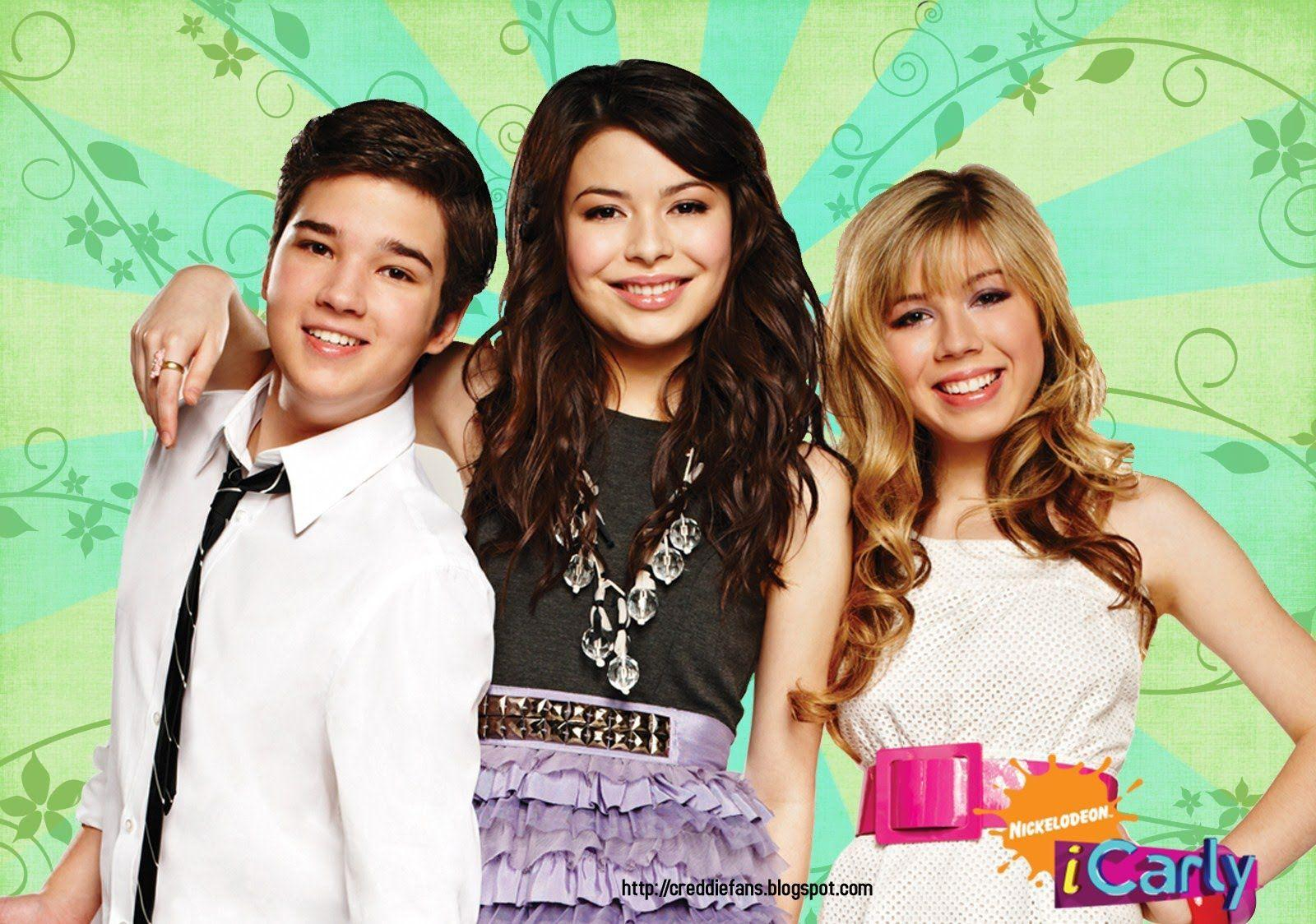 1600x1124 Icarly Wallpapers
