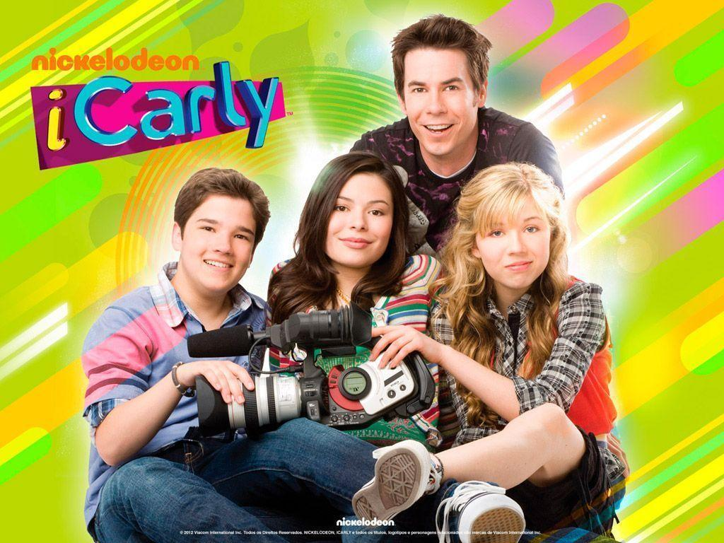 1024x768 Free download ICarly Wallpapers [1024x768] for your Desktop ...
