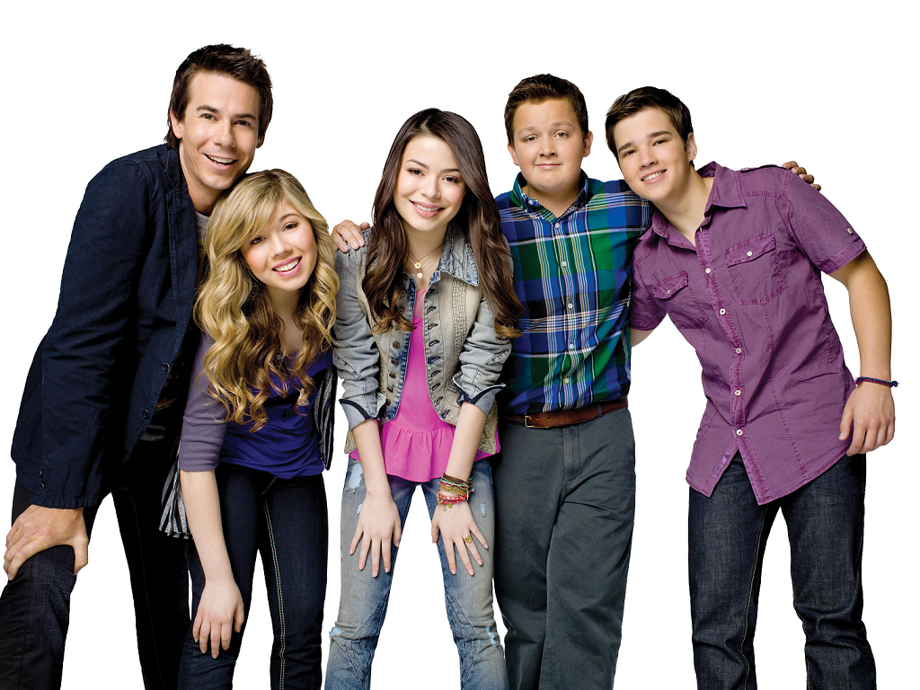 1024x768 iCarly - iCarly Wallpaper (36663586) - Fanpop