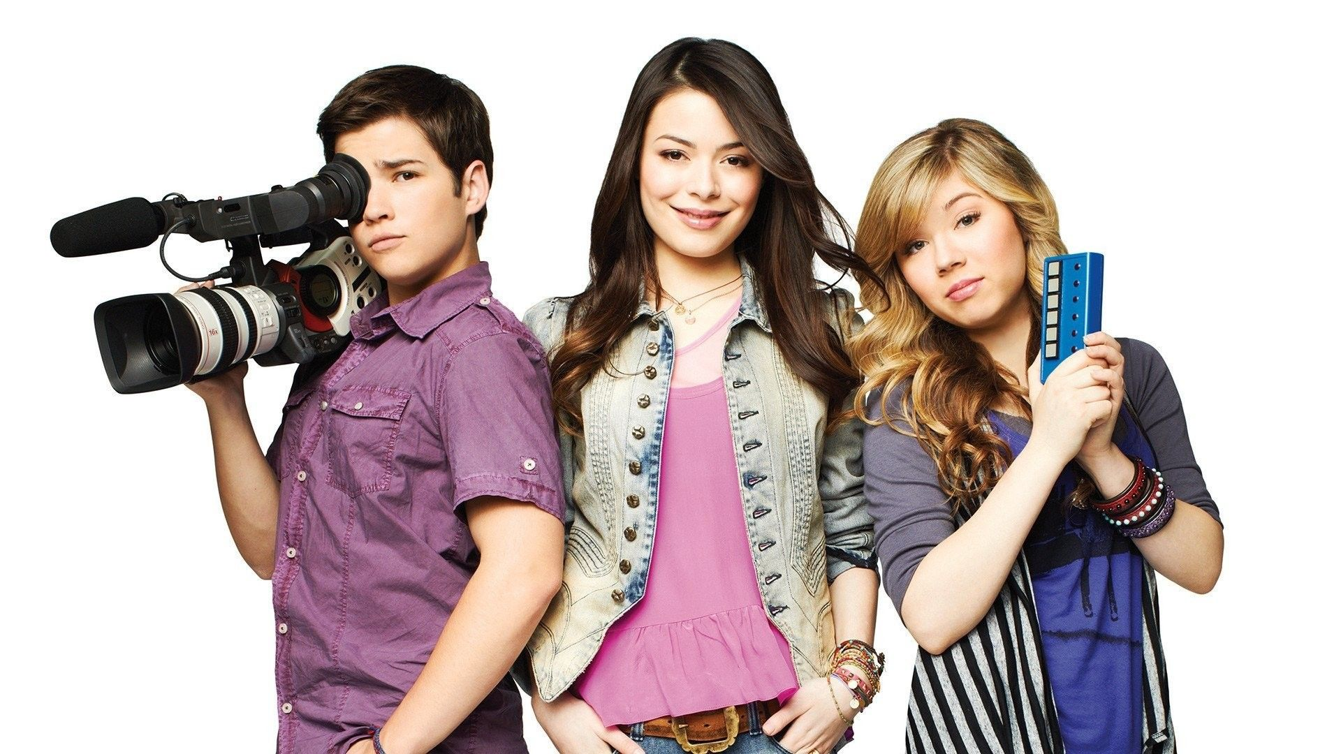 1920x1080 Icarly Wallpaper (72+ images)