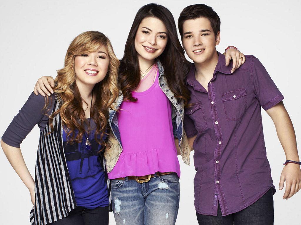 1024x768 Icarly Wallpapers