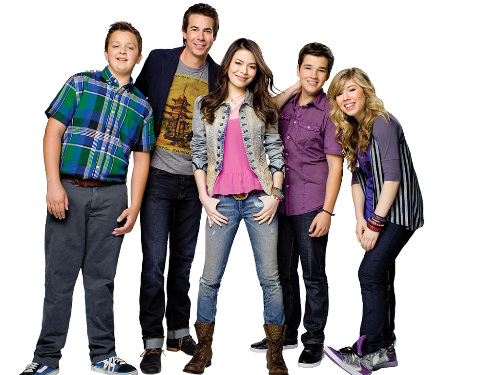 1024x768 iCarly - iCarly Wallpaper (36663583) - Fanpop