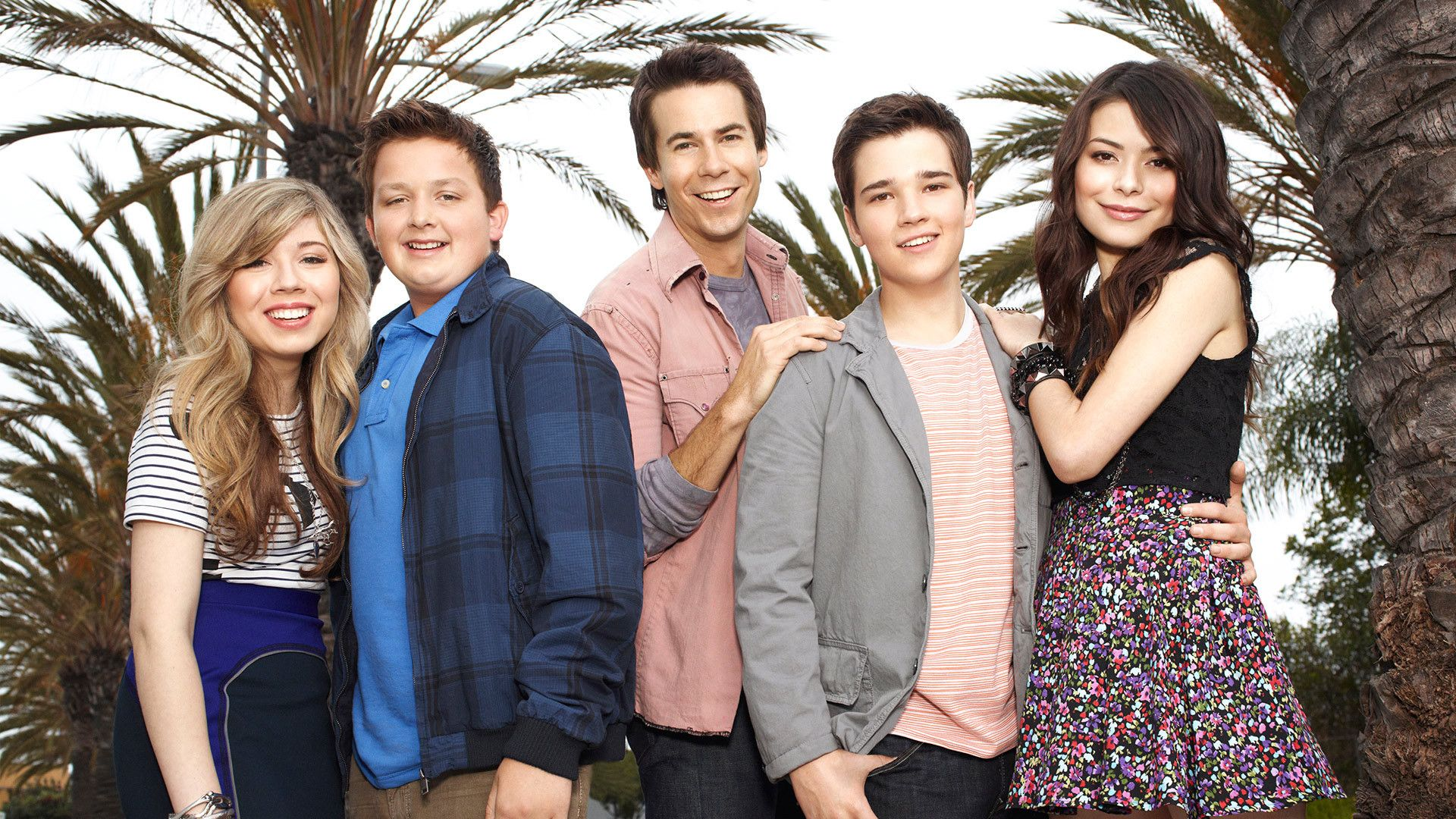1920x1080 iCarly HD Wallpaper | Background Image | 1920x1080 | ID ...