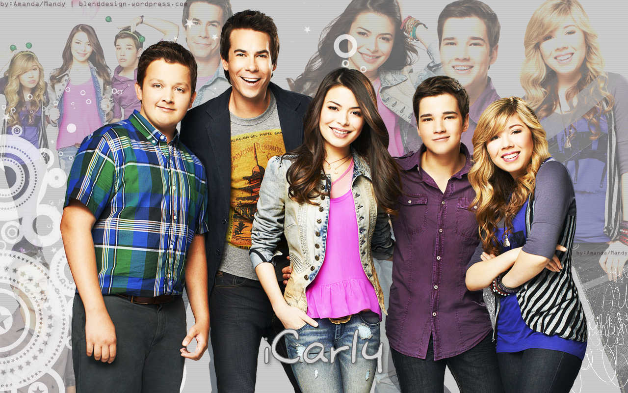 1280x800 ICarly wallpaper | 1280x800 | #73679