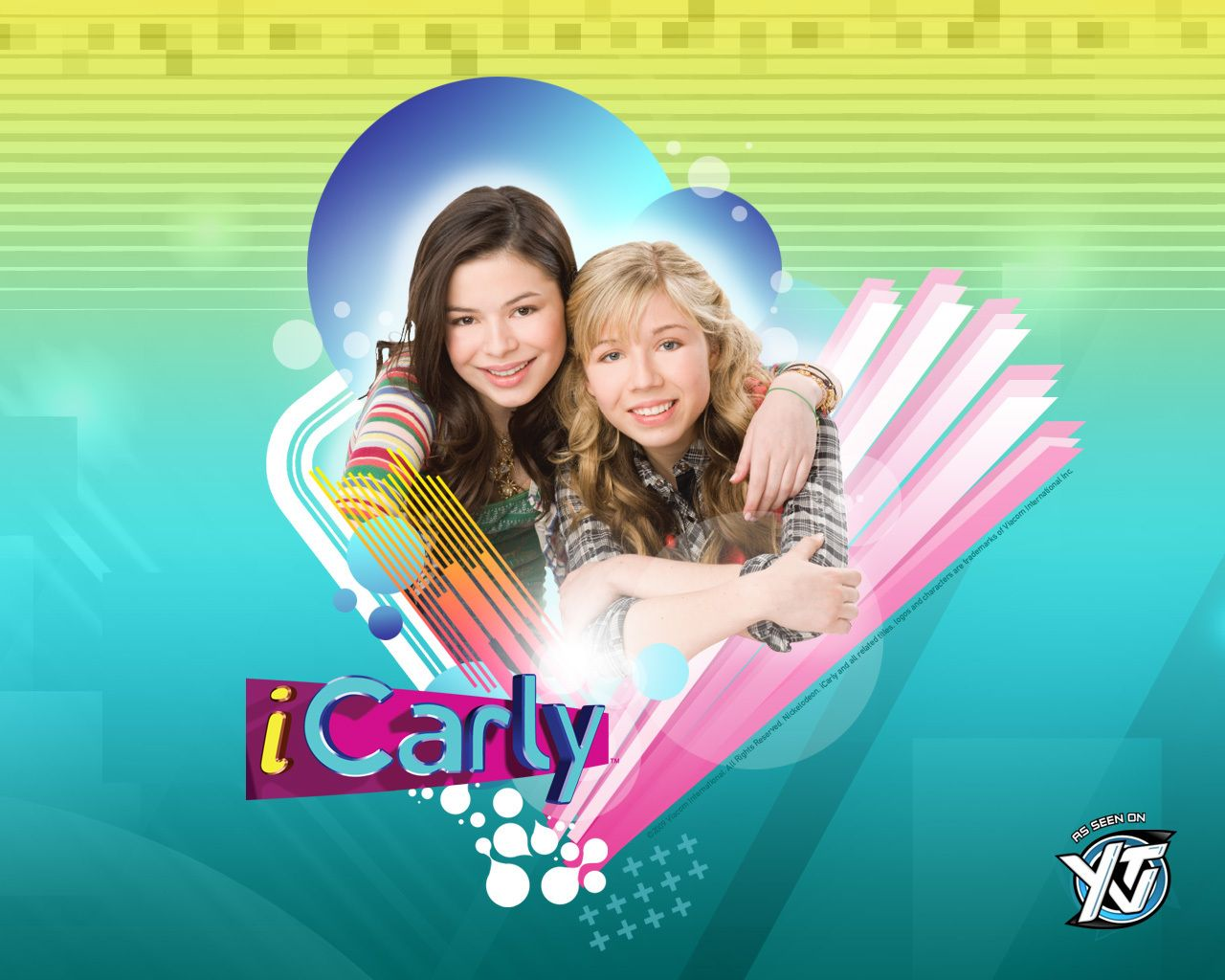 1280x1024 wallpaper 9 - iCarly Wallpaper (5380037) - Fanpop
