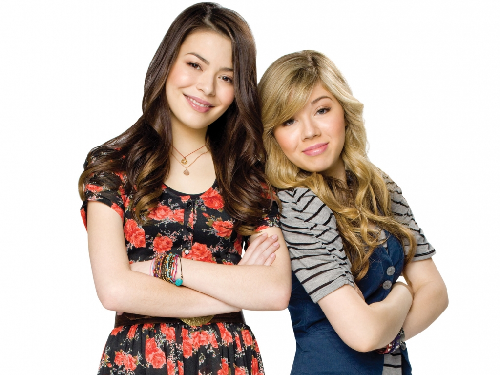 1024x768 Best 55+ I Carly Wallpaper on HipWallpaper | iCarly ...