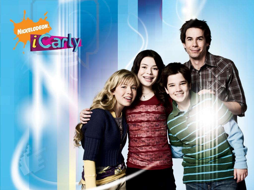 1024x768 Image gallery for iCarly (TV Series) - FilmAffinity