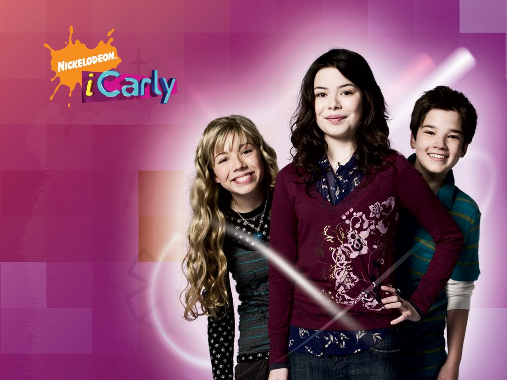 1024x768 Miranda Cosgrove - Miranda Cosgrove in iCarly Wallpaper 3 ...