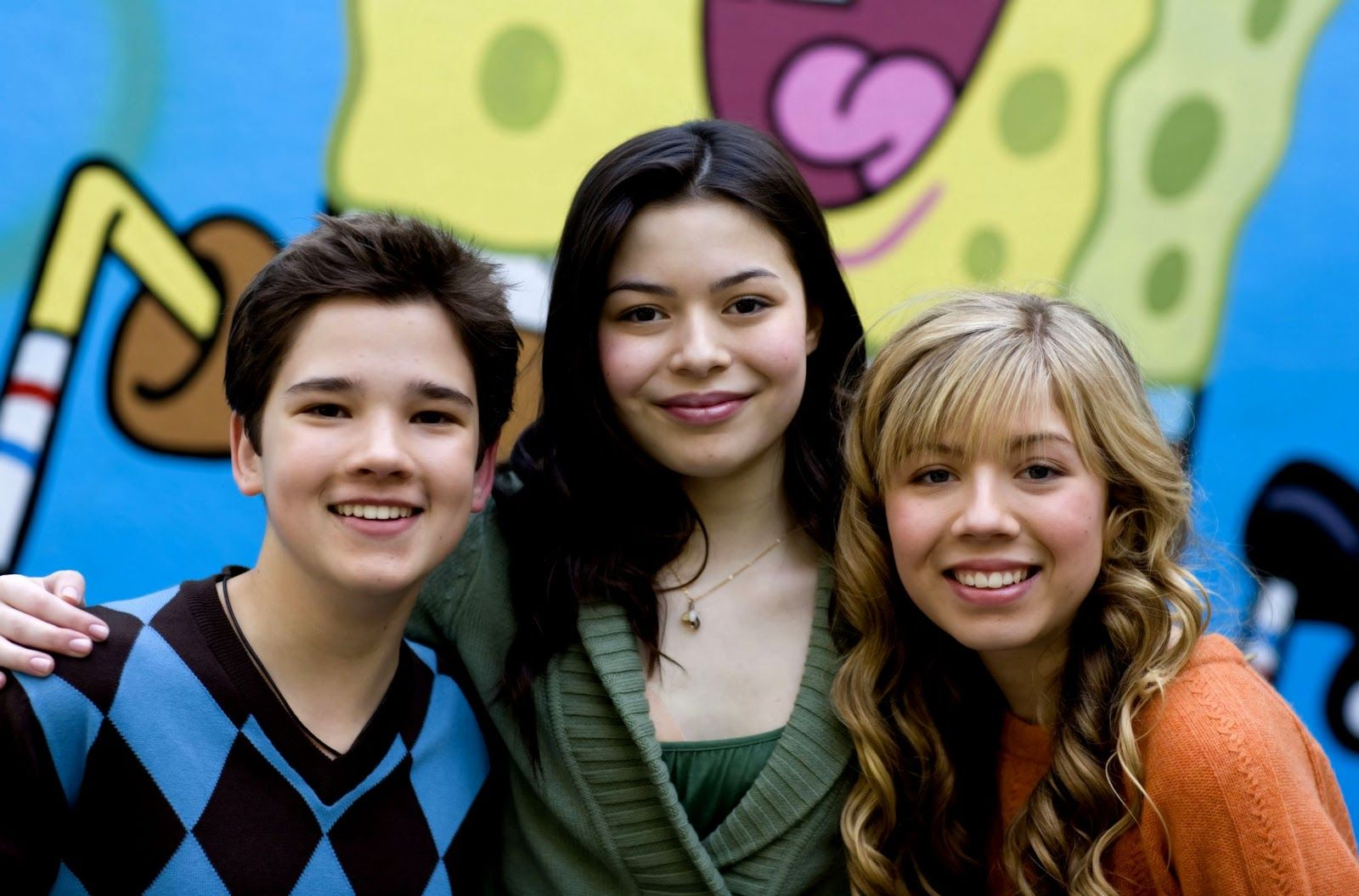 1600x1055 Icarly Wallpaper Hd | Smart Wallpapers