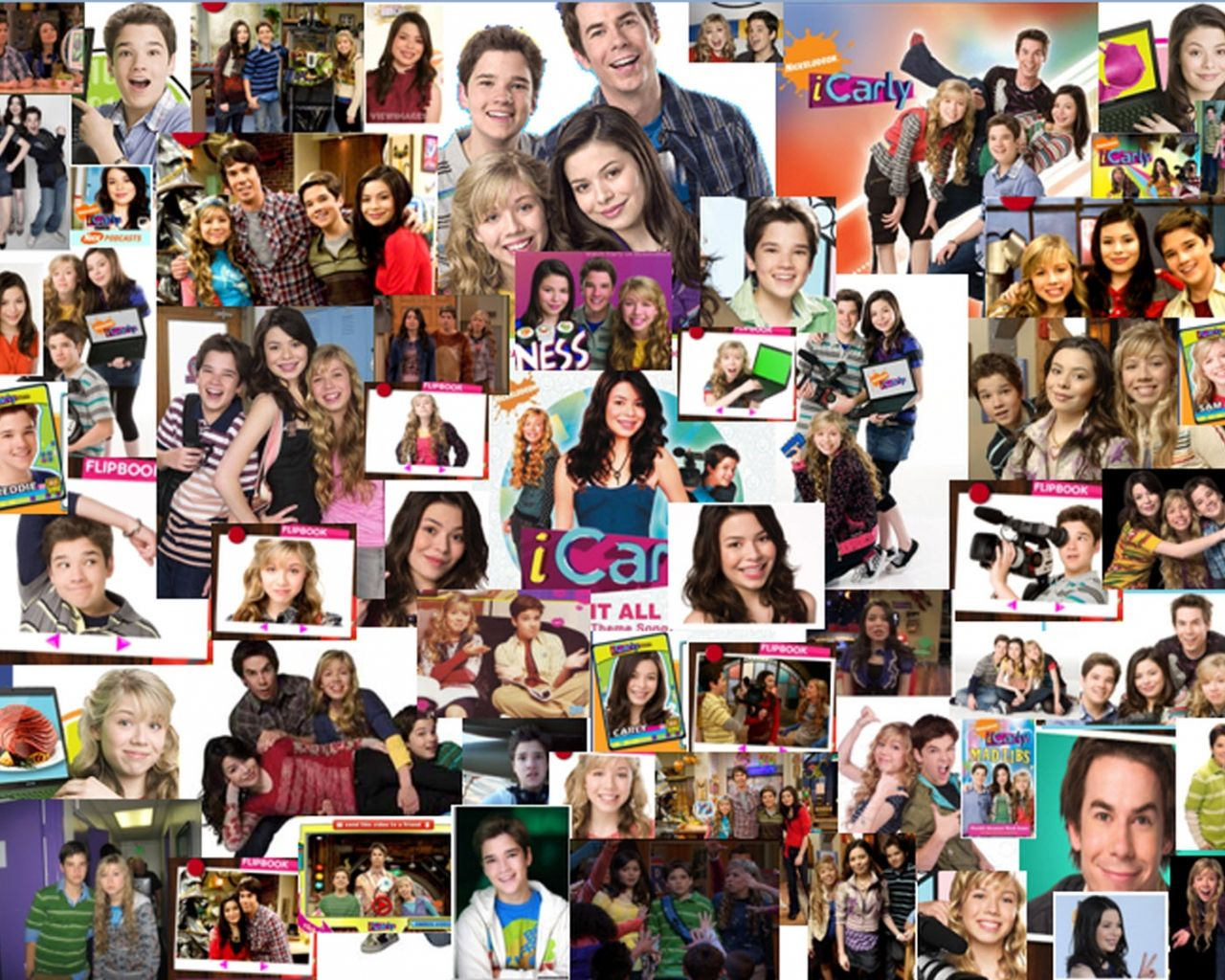 1280x1024 Free download Icarly Wallpaper Desktop [1500x1125] for your ...