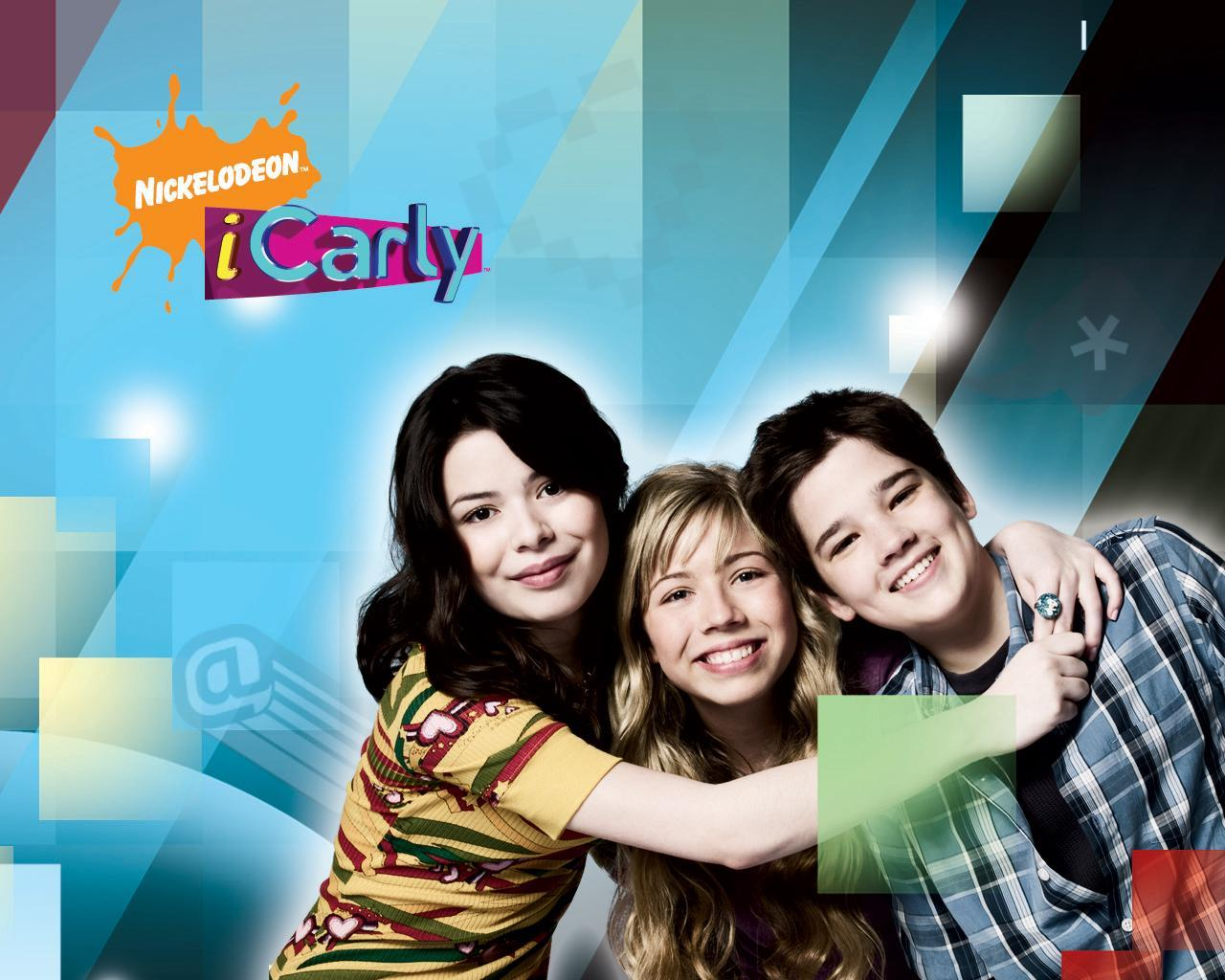 1280x1024 Image gallery for iCarly (TV Series) - FilmAffinity
