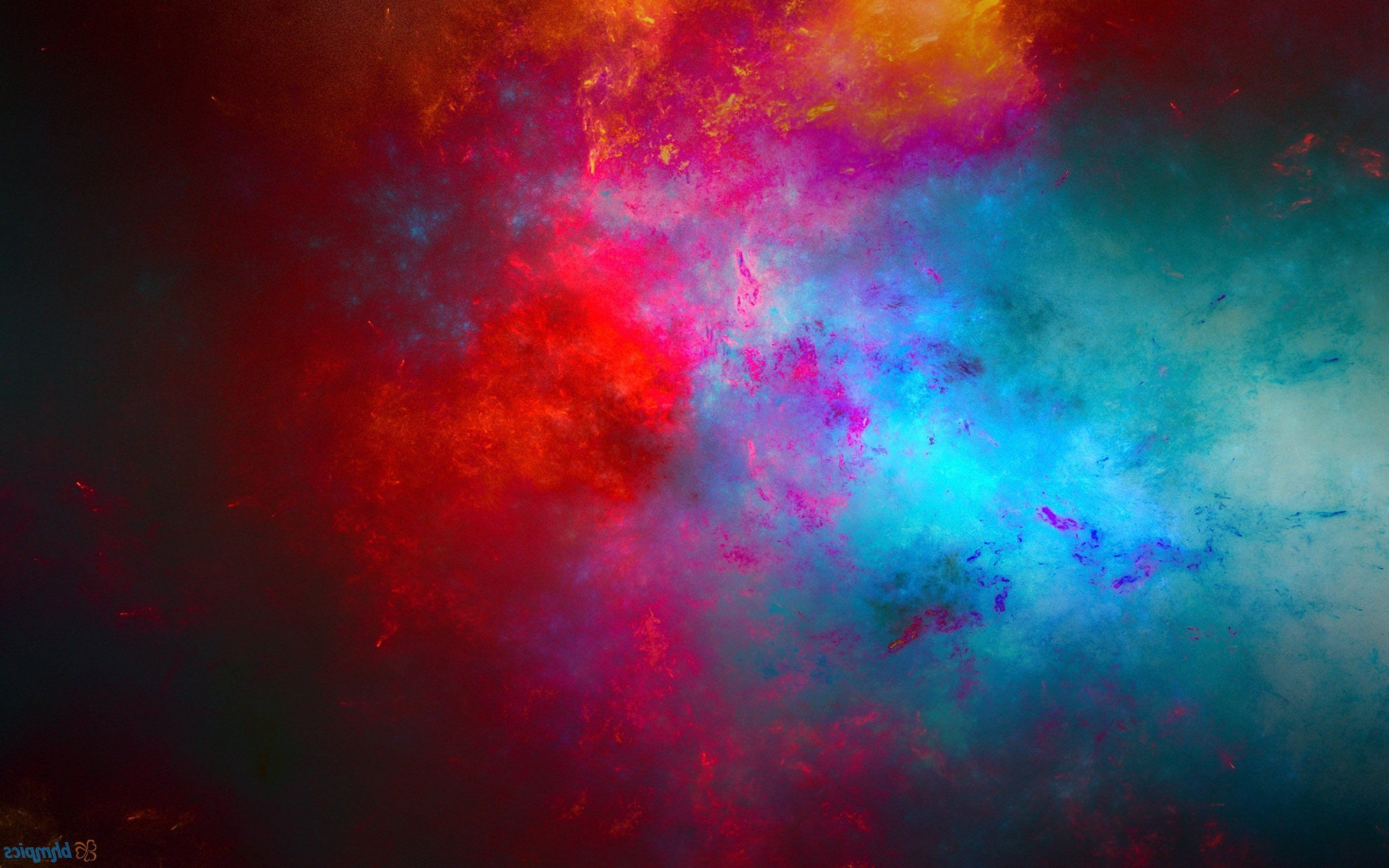 2880x1800 HD Abstract Wallpapers on in 2019   Abstract, Colorful ...