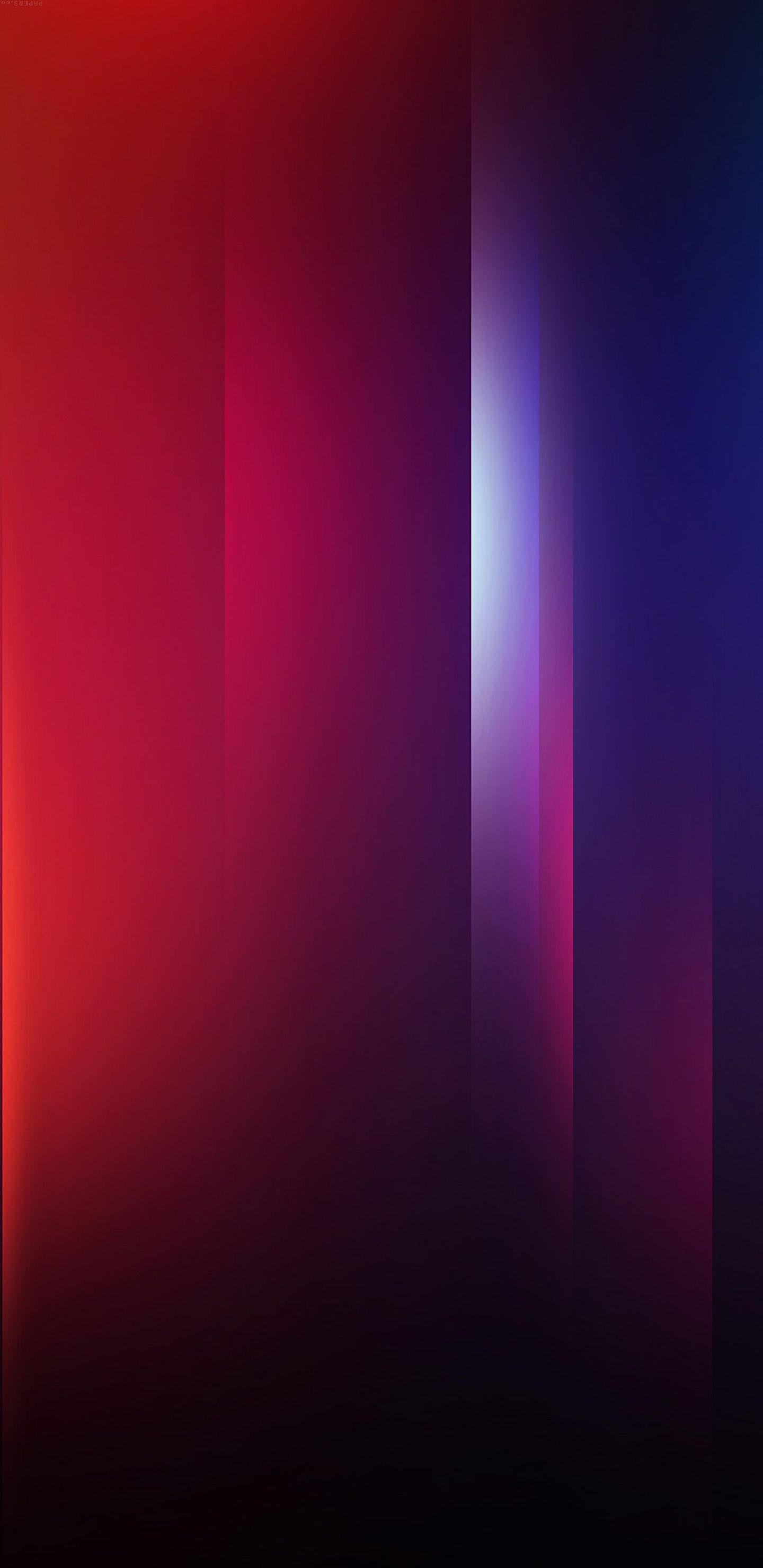 1440x2960 Free download Blue red purple minimal abstract wallpaper ...