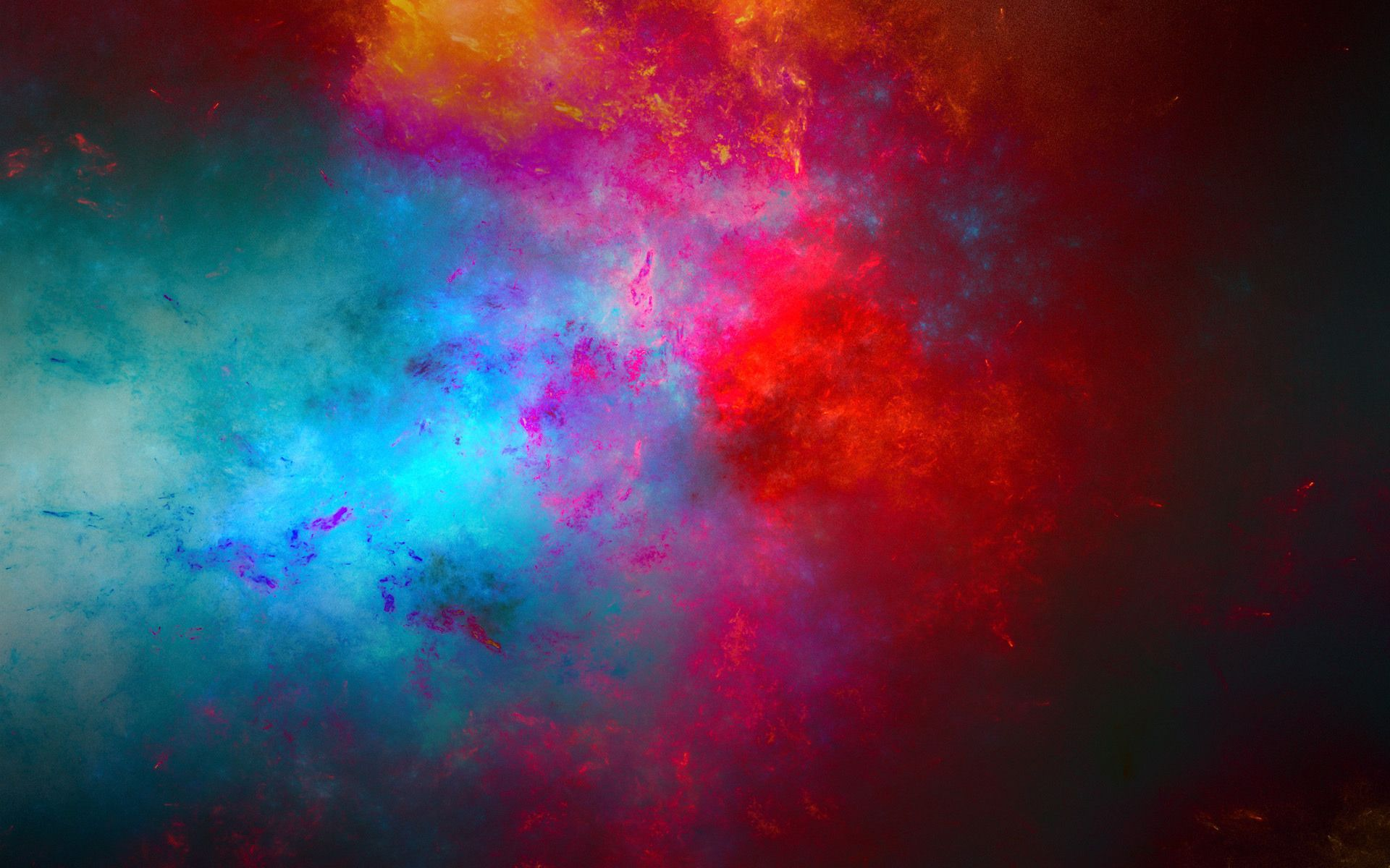 1920x1200 Colored Galaxy wallpapers   Colored Galaxy stock photos