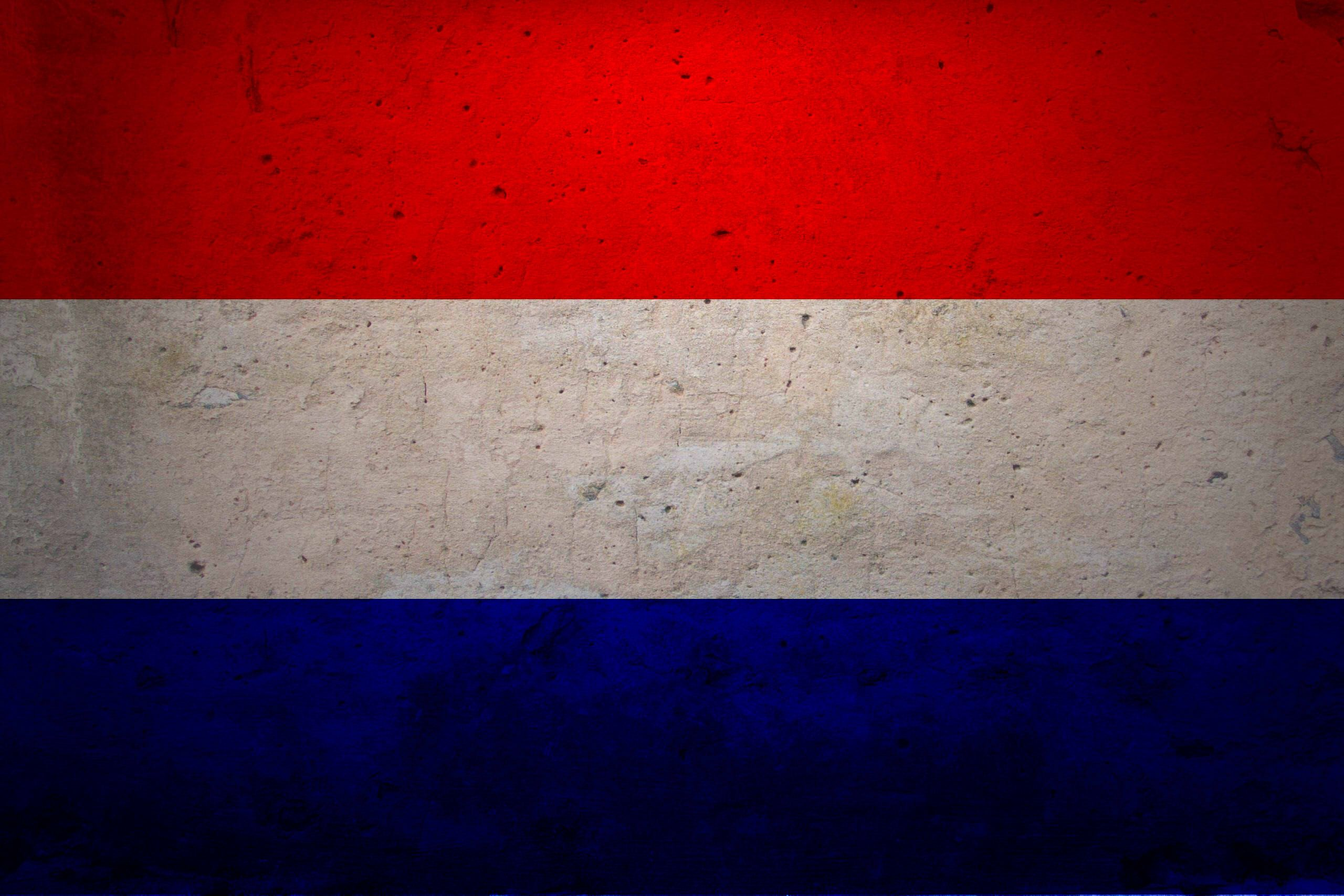 2560x1707 Flag of the Netherlands HD Wallpaper | Background Image ...