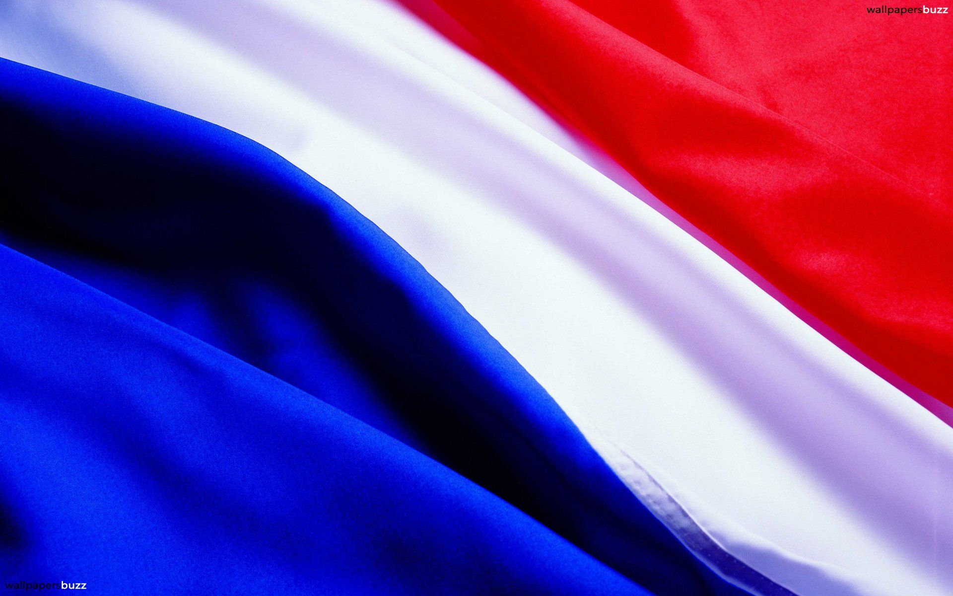 1920x1200 The flag of the Netherlands HD Wallpaper