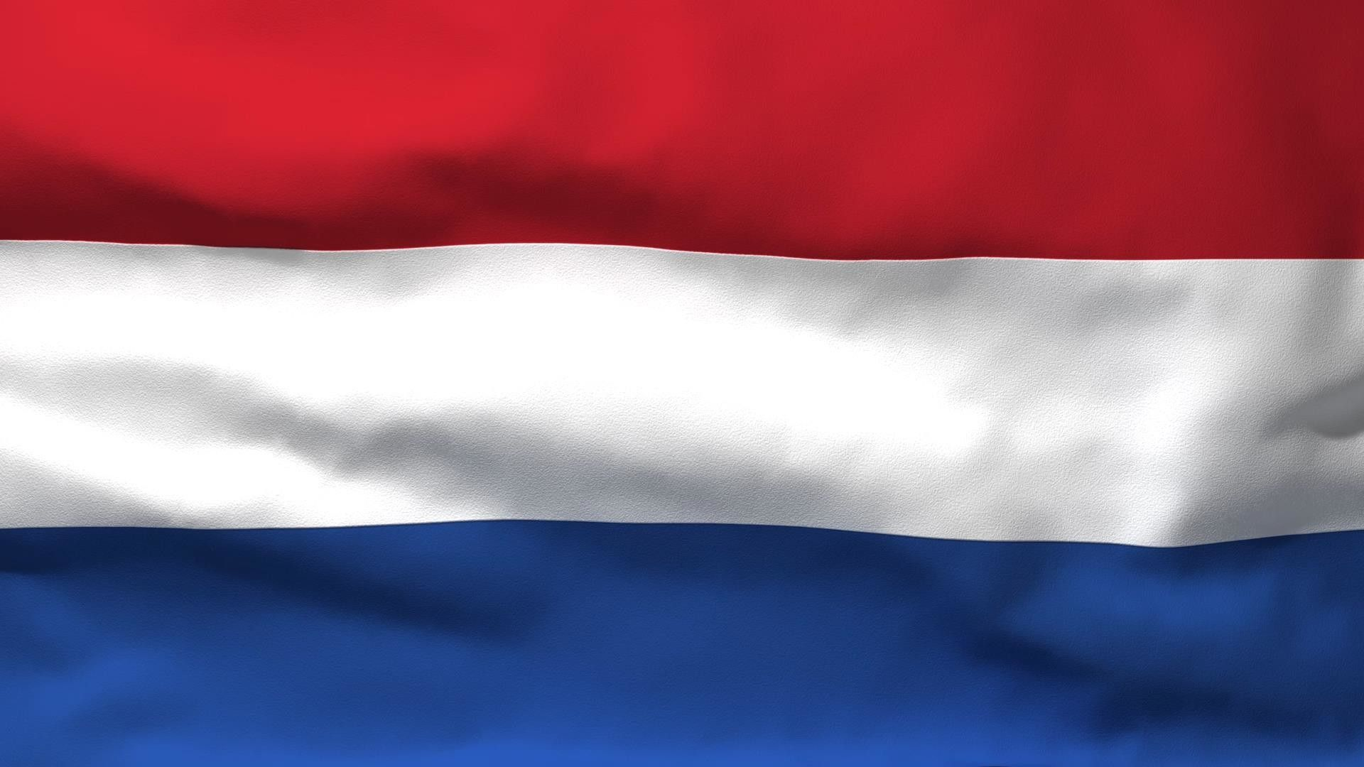 1920x1080 Netherlands Flag Wallpapers