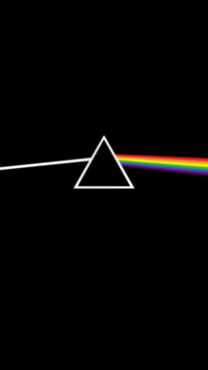 728x1294 Dark Side of the Moon Wallpapers (Mobile) | Pink Floyd in ...