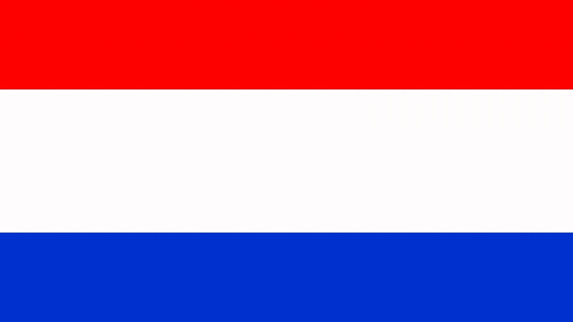 1920x1080 Netherlands Flag - Wallpaper, High Definition, High Quality ...