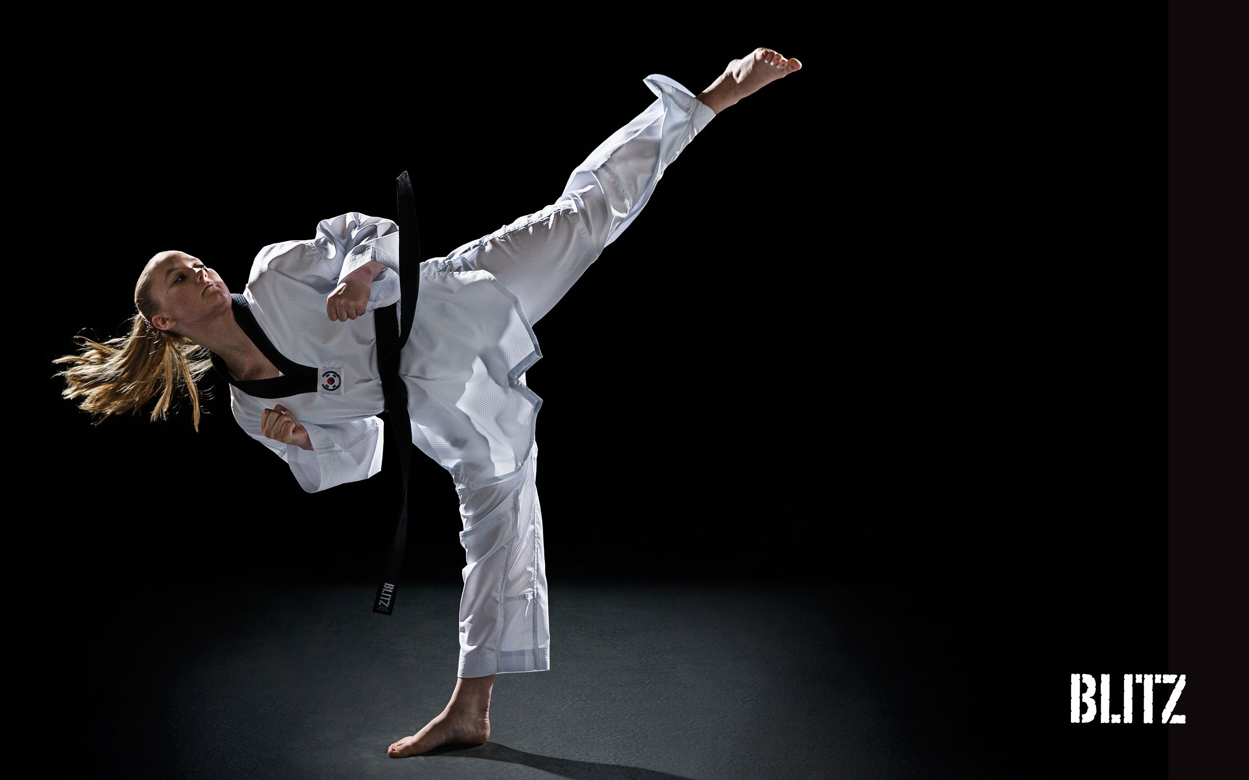 2560x1600 Download the latest Martial Arts wallpapers from Blitz