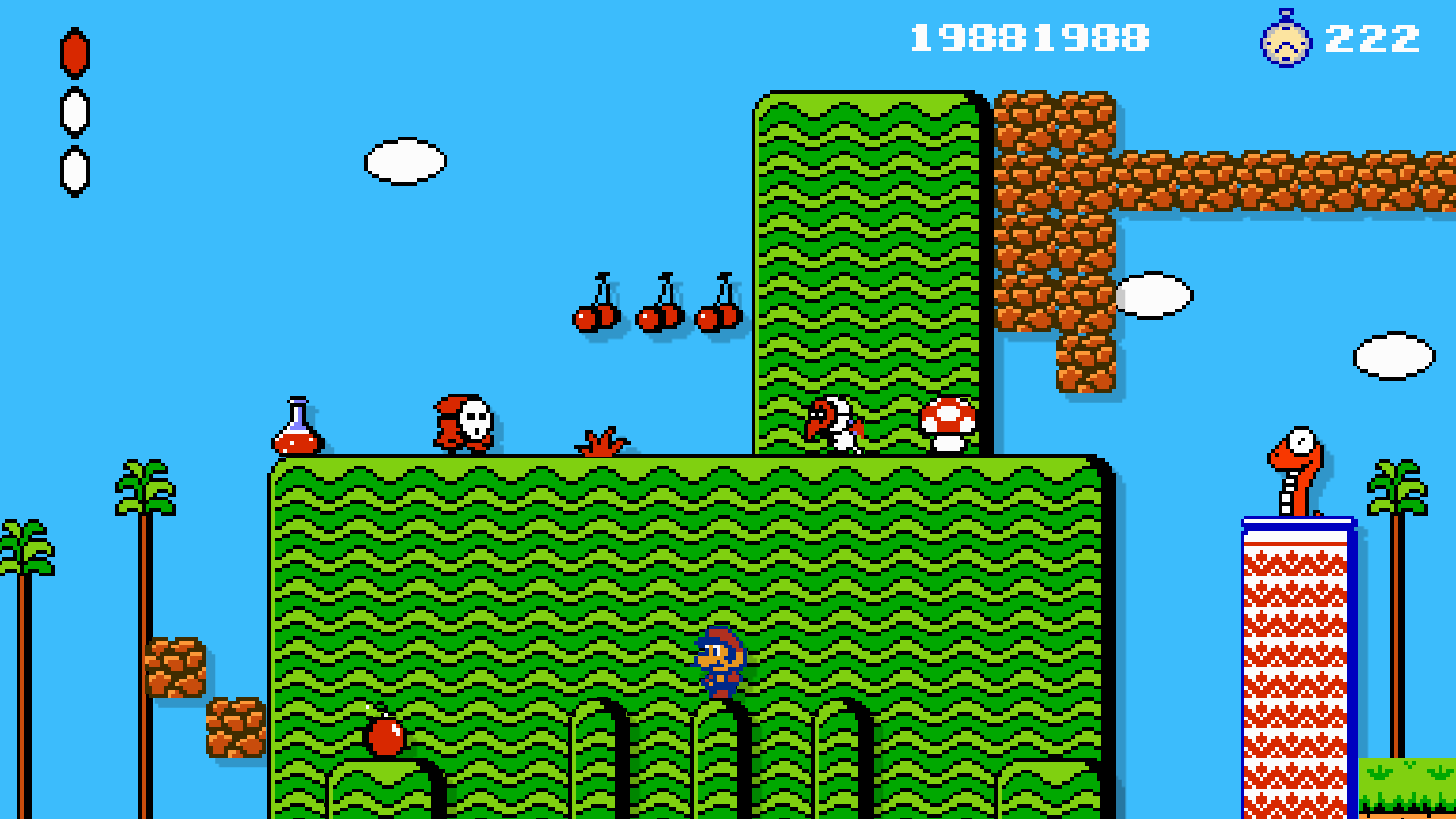 1920x1080 New video explains the origins of Super Mario Bros 2 | Den of Geek