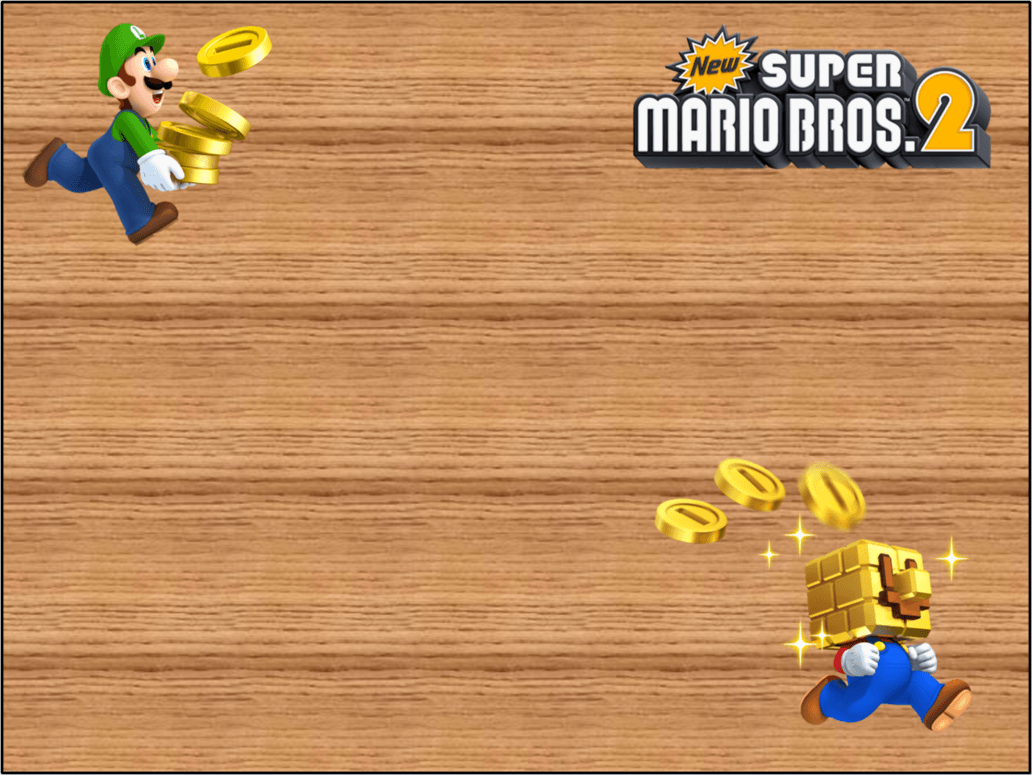 1032x775 New Super Mario Bros. 2 Wallpaper by MarioFanForevah on DeviantArt