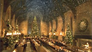 Harry Potter Christmas Tree Wallpapers – Top Free Harry Potter Christmas Tree Backgrounds