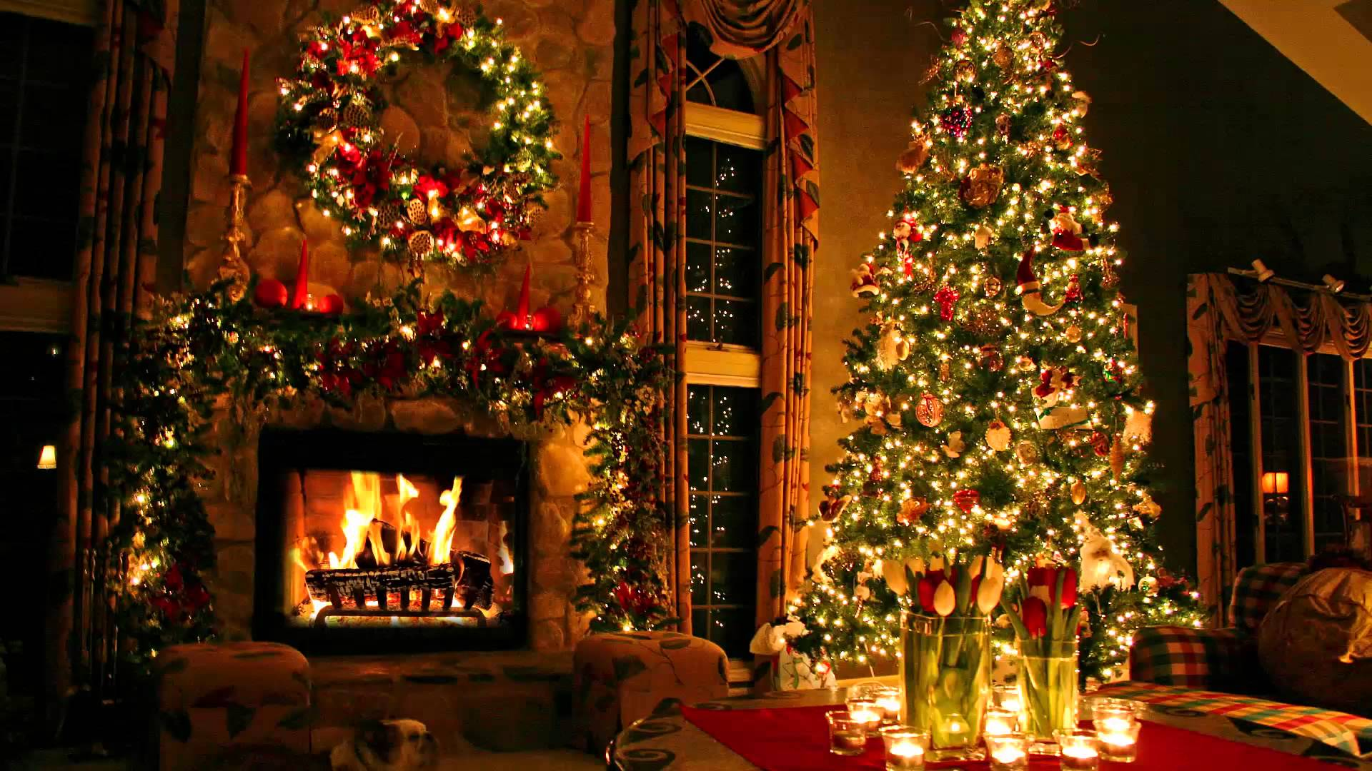 1920x1080 Holiday Christmas wallpapers (Desktop, Phone, Tablet) - Awesome ...