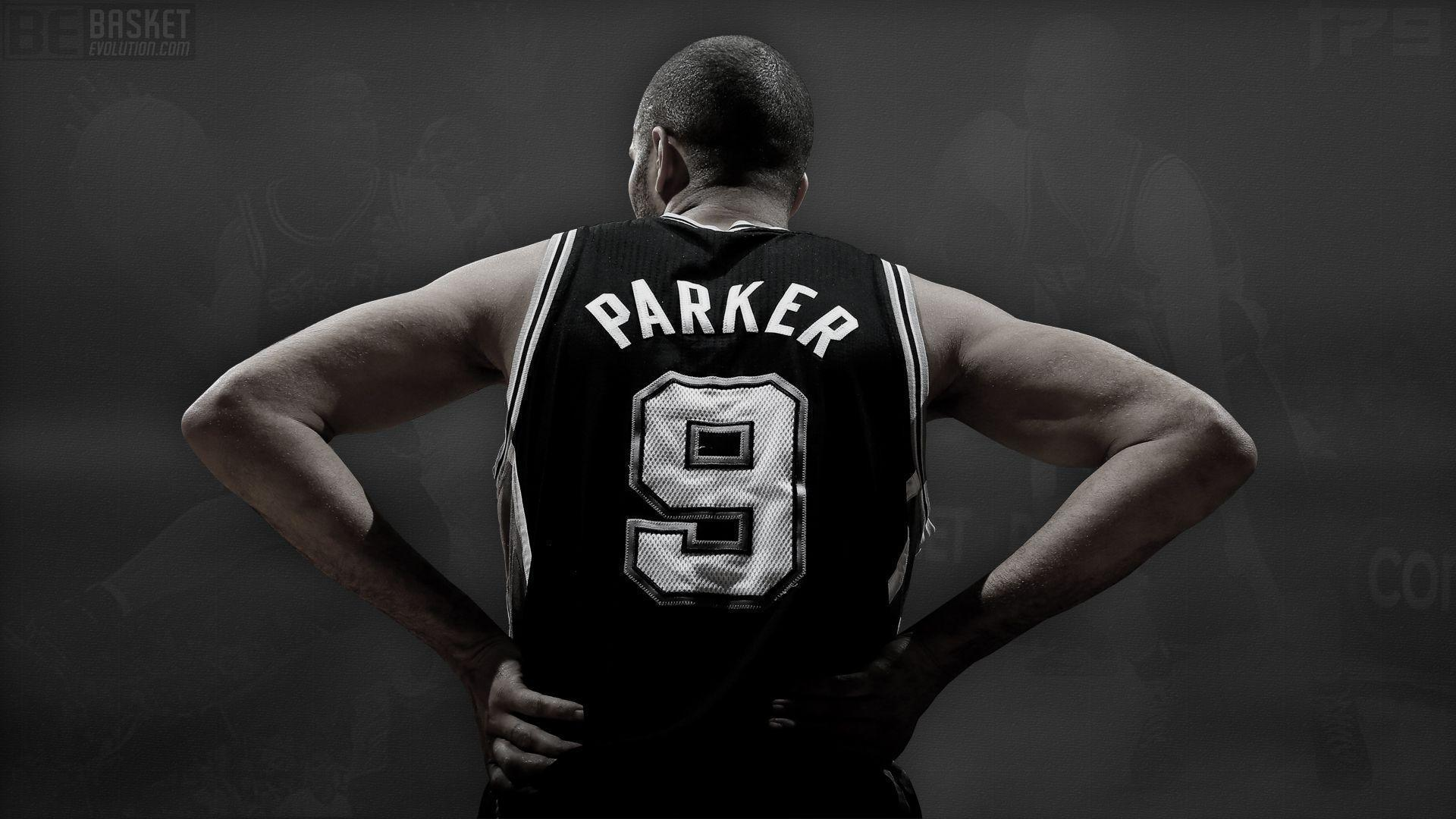 1920x1080 Tony Parker Wallpapers for Android - APK Download