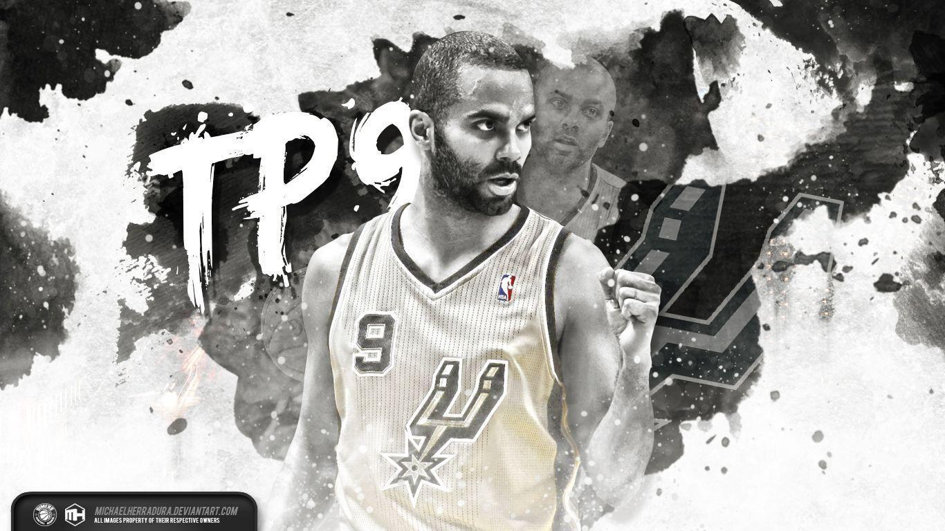 1366x768 Tony Parker Wallpapers – Page 3 – 4kwallpaper.org