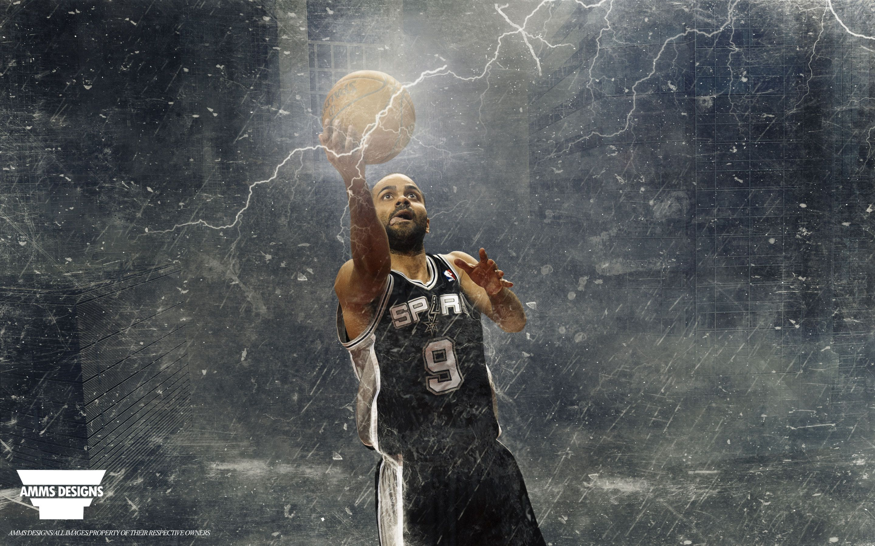2880x1800 Tony Parker Wallpapers | Basketball Wallpapers at ...