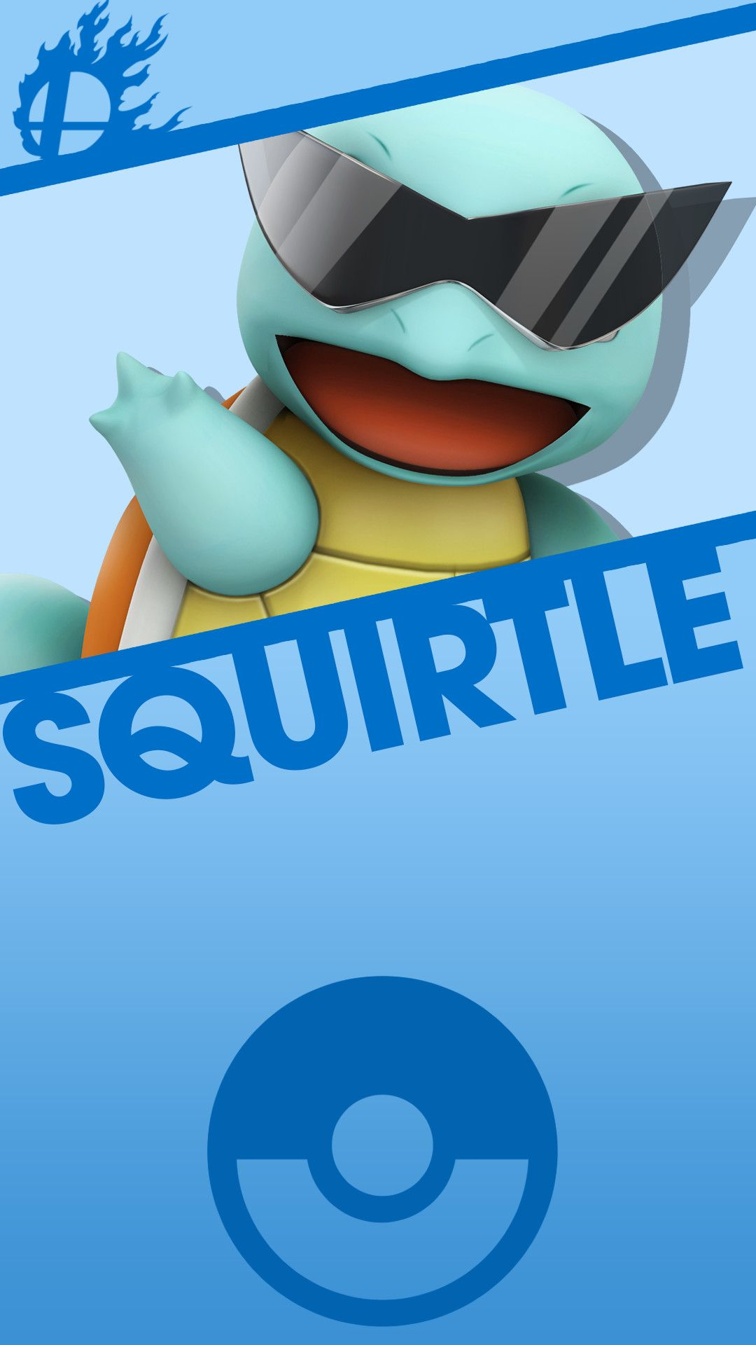 1080x1920 Squirtle Wallpaper (77+ images)