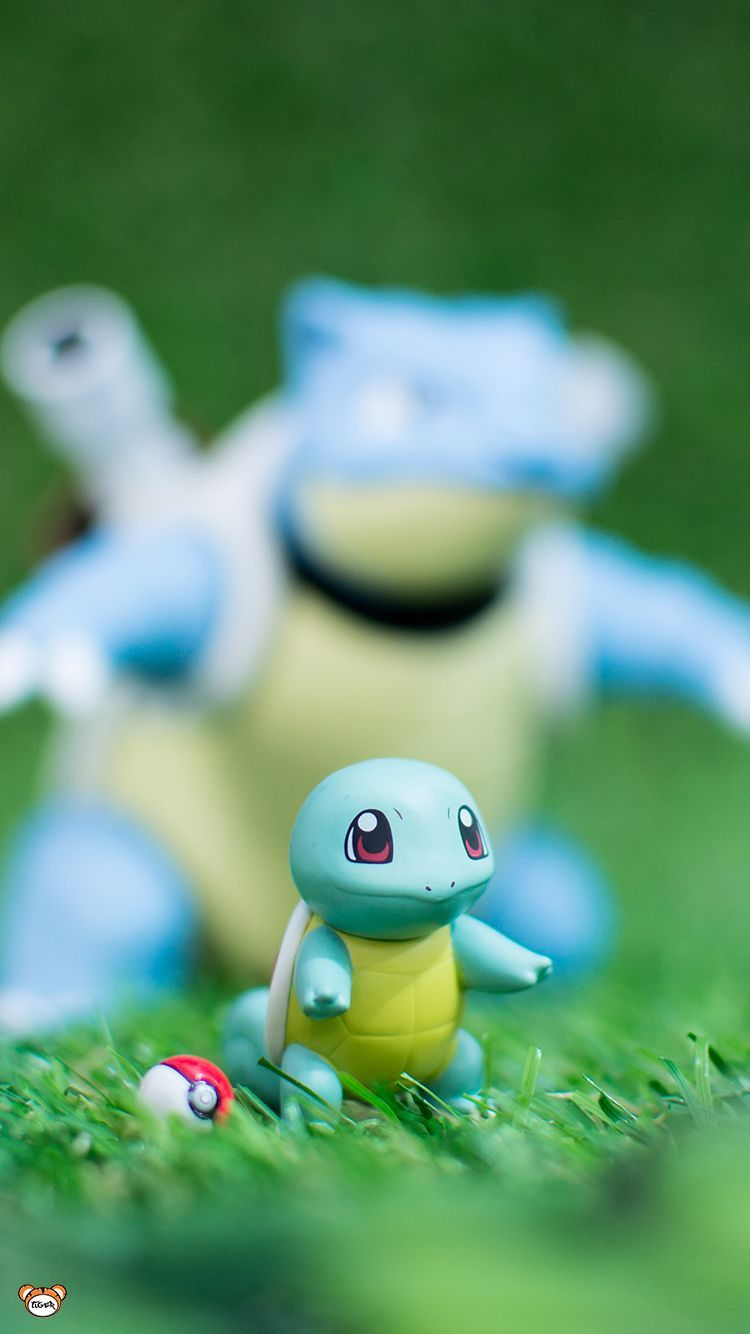750x1334 Squirtle iPhone Wallpaper | Iphone wallpaper, Phone ...