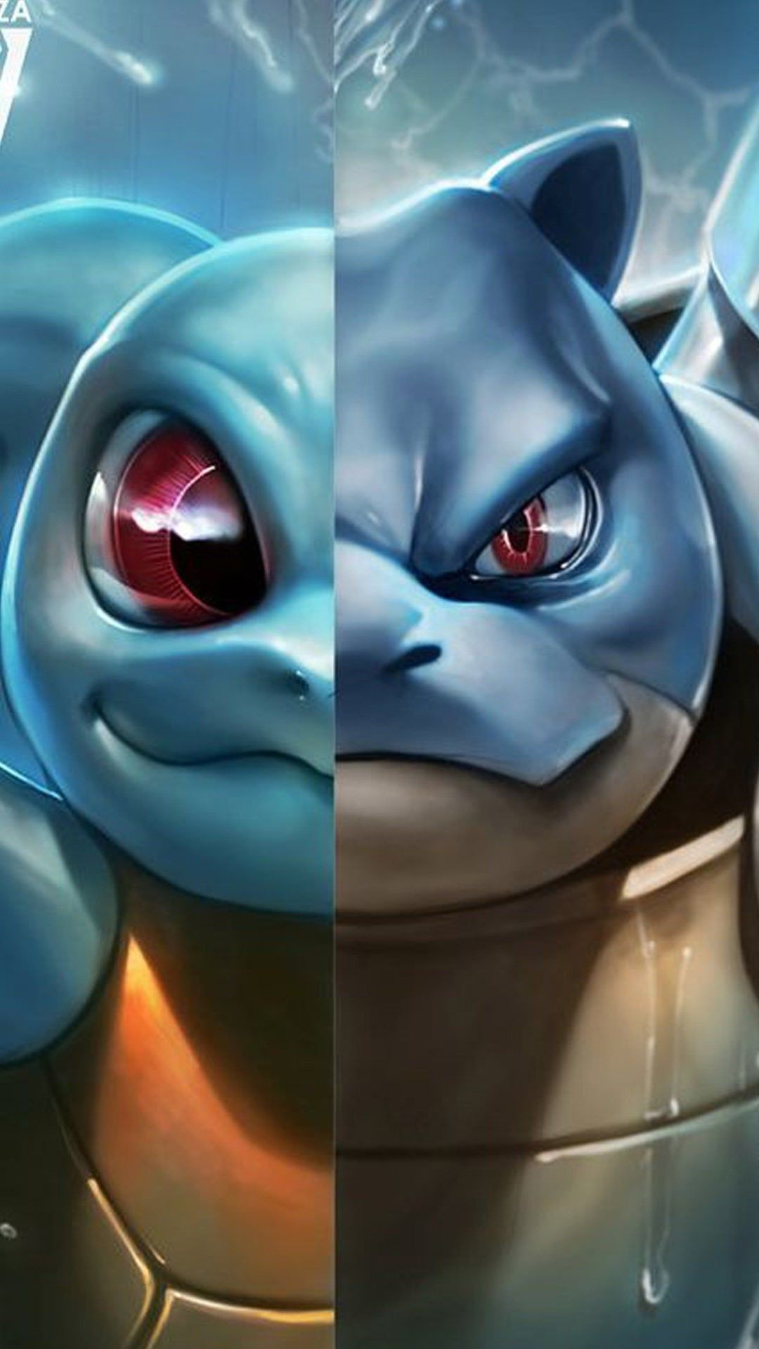 1080x1920 80+ Squirtle Wallpapers on WallpaperPlay