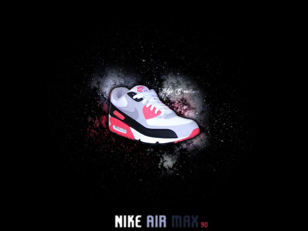 1024x768 Nike Air Max Wallpapers
