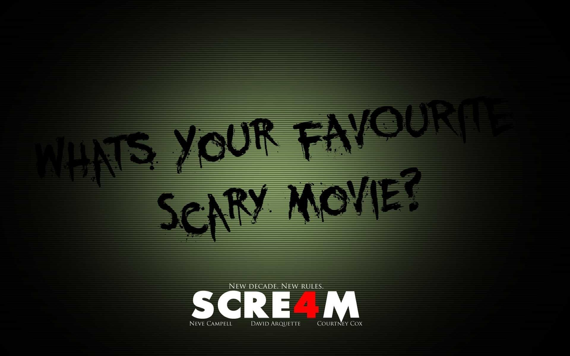 1920x1200 76+ Scream Wallpapers on WallpaperPlay