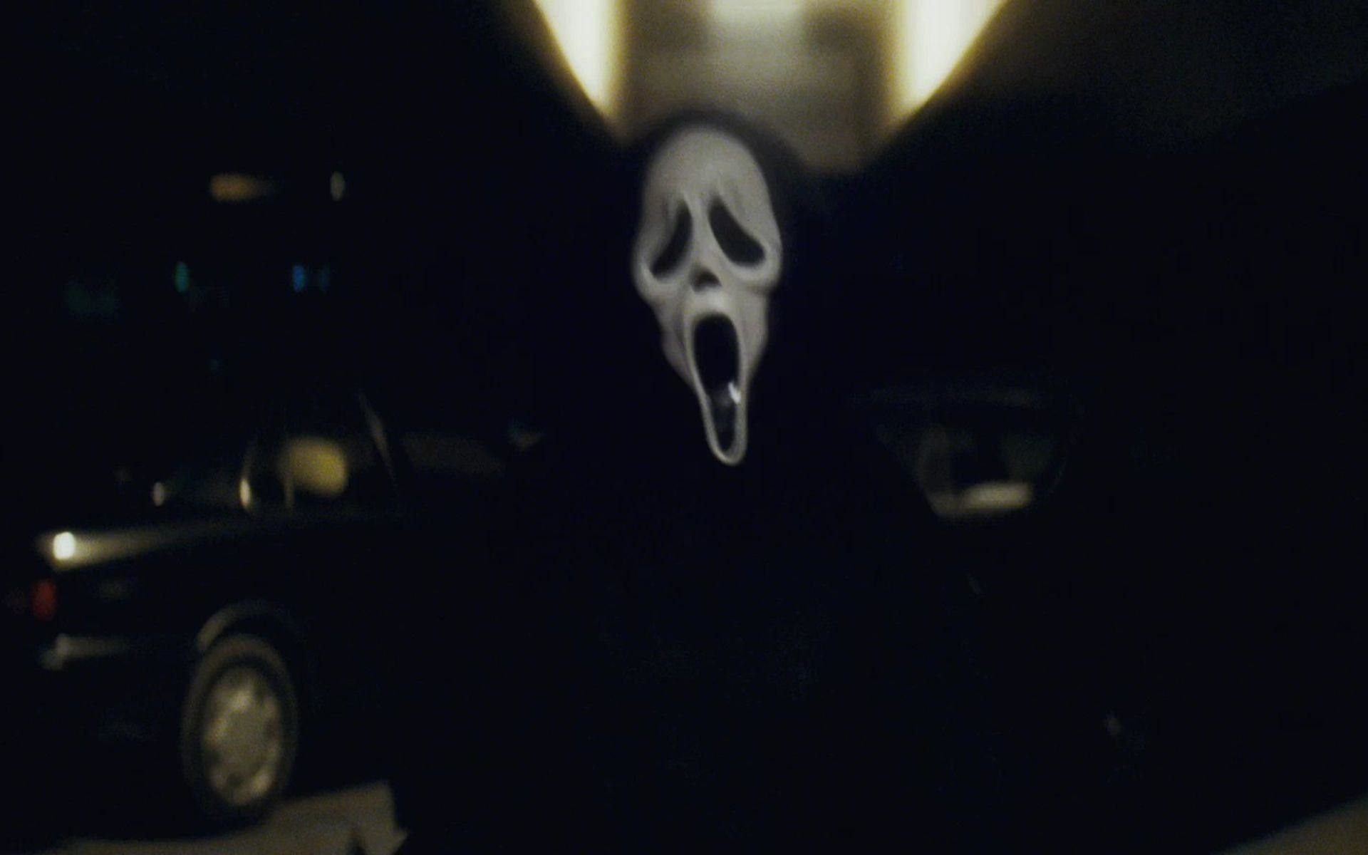 1920x1200 Scream Wallpaper (68+ images)