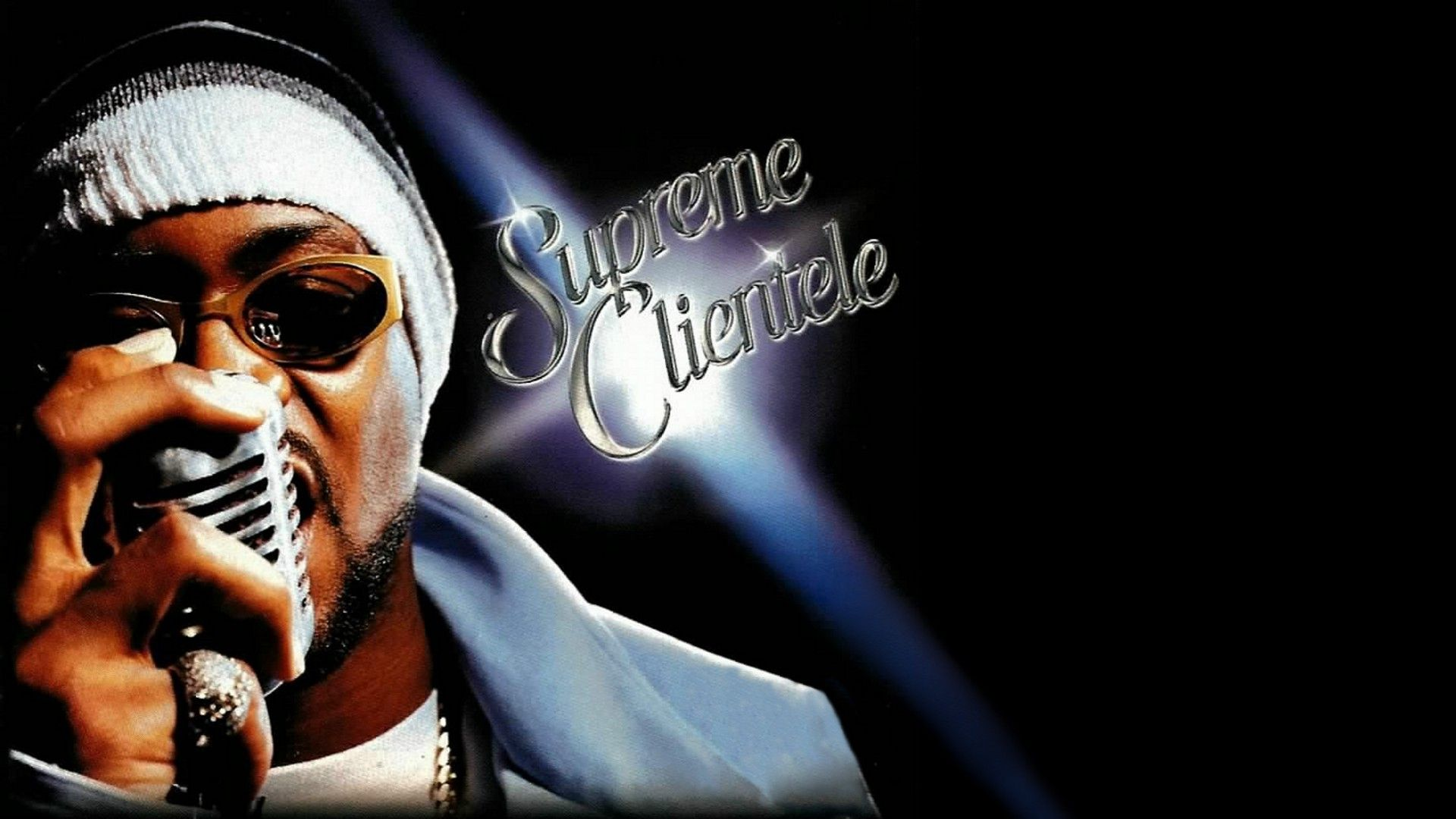 1920x1080 Wet Cement Wallpapers: Ghostface Killah - Supreme Clientele ...