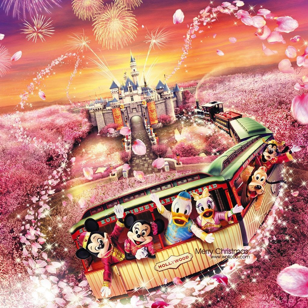 1024x1024 Mickey Mouse Wallpaper Chinese New Year | Mickey mouse ...