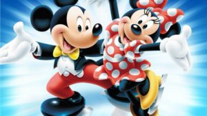 Mickey Mouse New Year Wallpapers – Top Free Mickey Mouse New Year Backgrounds