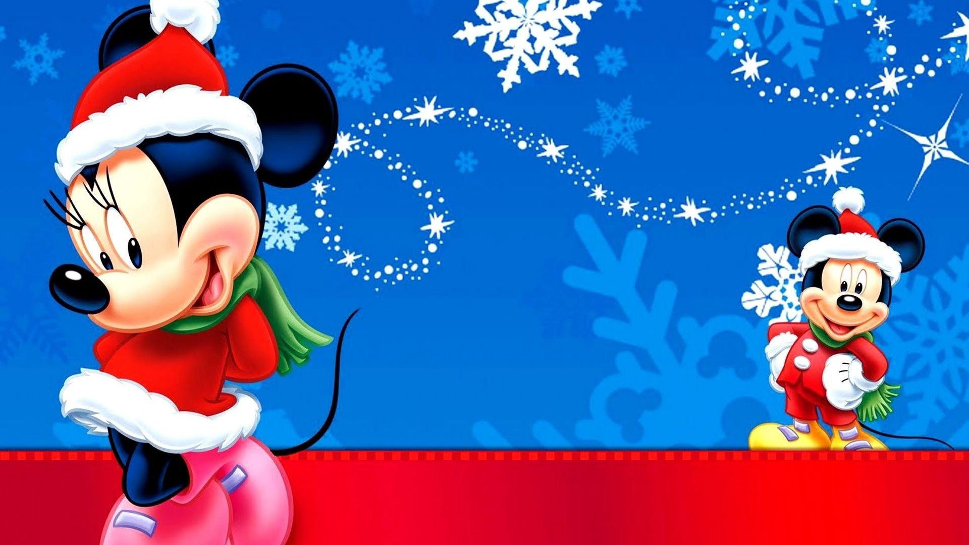 1920x1080 Happy New Year Merry Christmas Mac Wallpaper Download ...