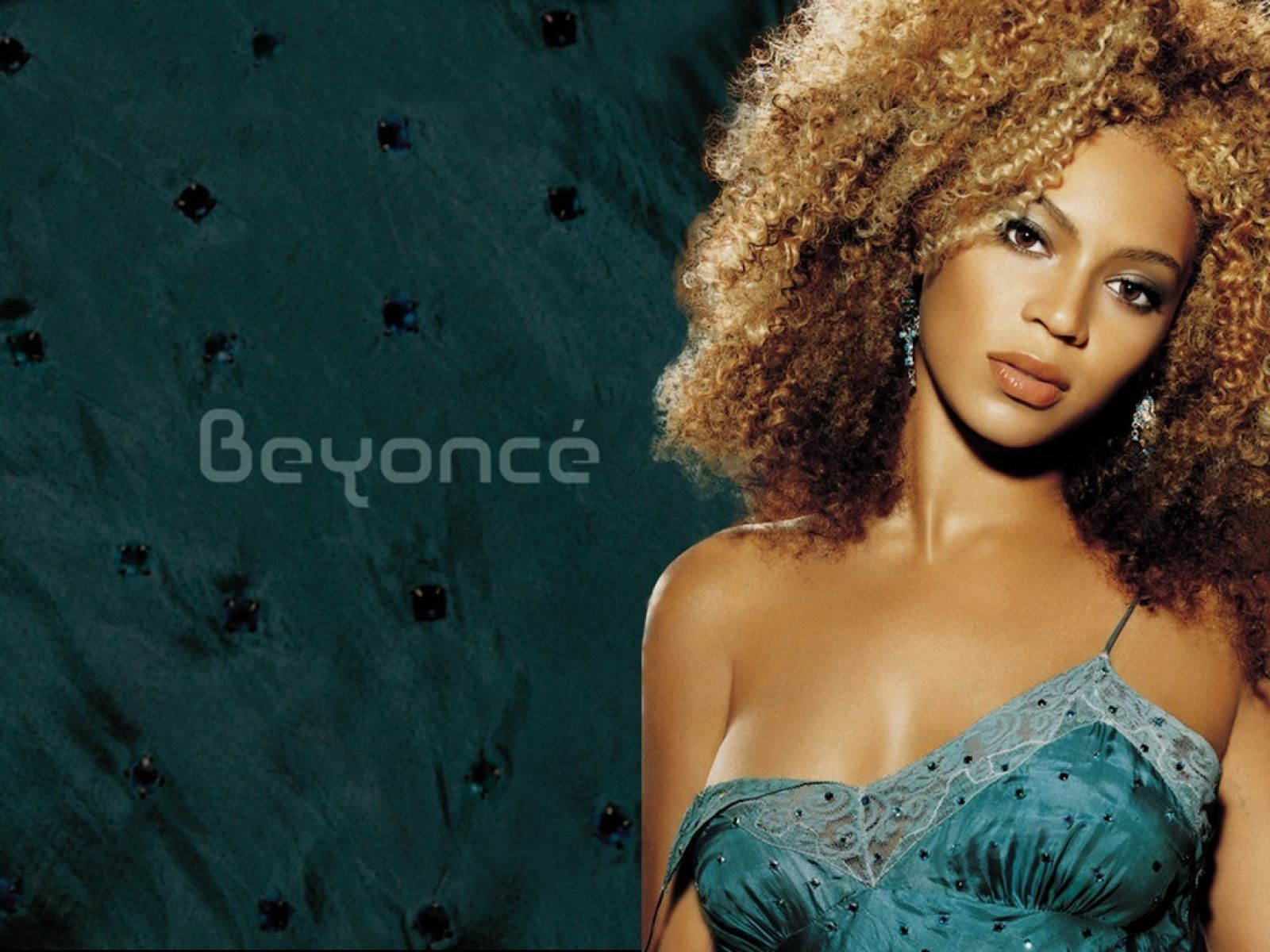 1600x1200 Beyonce big hair Wallpaper at Wallpaperist