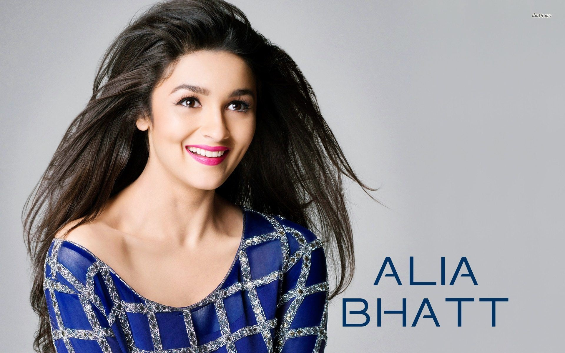 1920x1200 Alia Bhatt With Big Hair Wallpaper | Chainimage