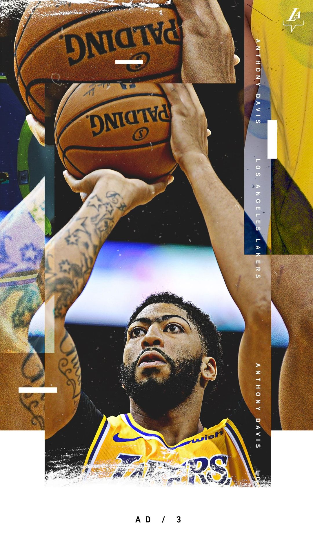 1080x1920 Lakers Wallpapers and Infographics   Los Angeles Lakers