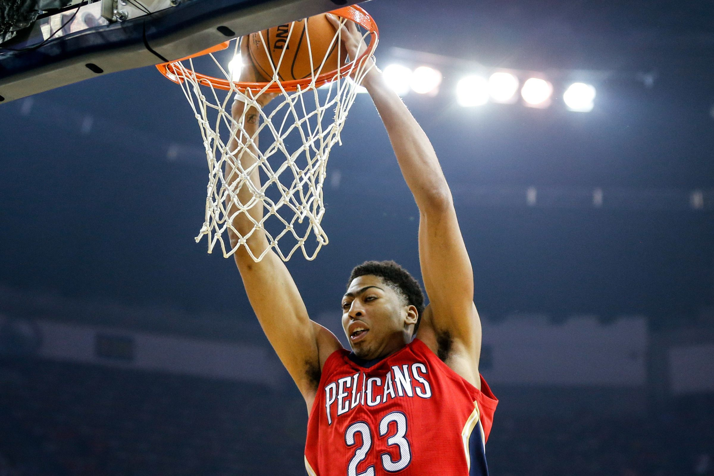 2400x1600 Anthony Davis Wallpapers High Resolution and Quality Download
